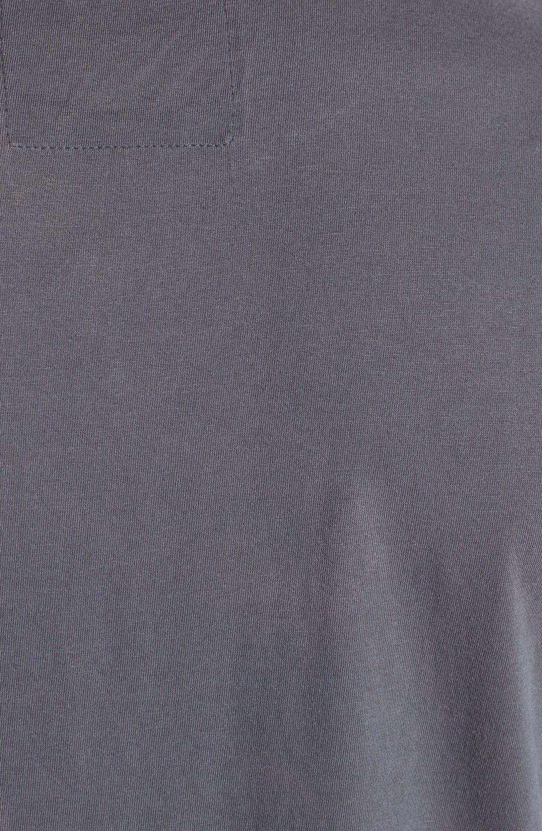 Alternate Image 3  - Red Jacket 'Yankees - Deadringer' T-Shirt