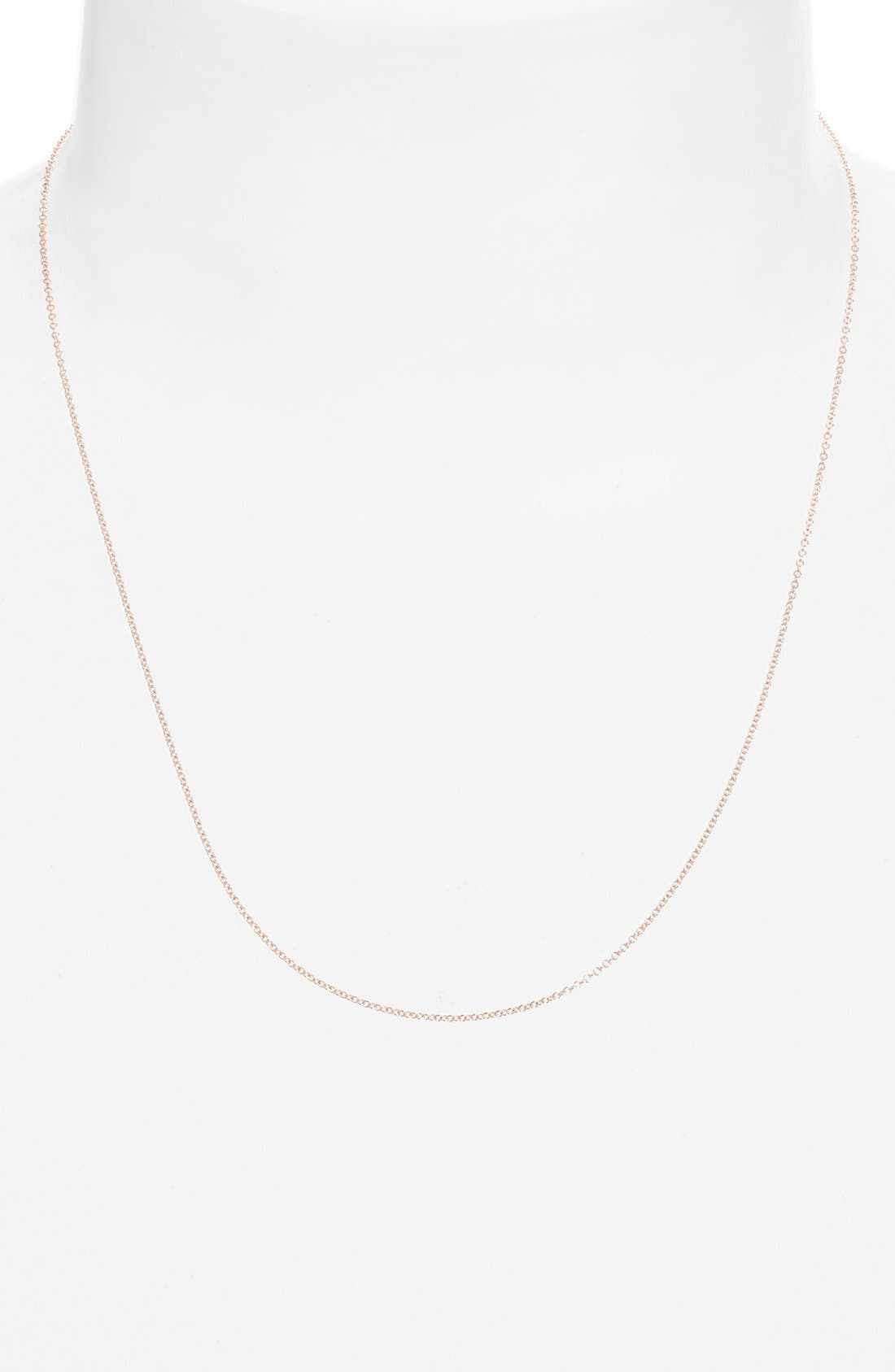 NASHELLE Chain Necklace