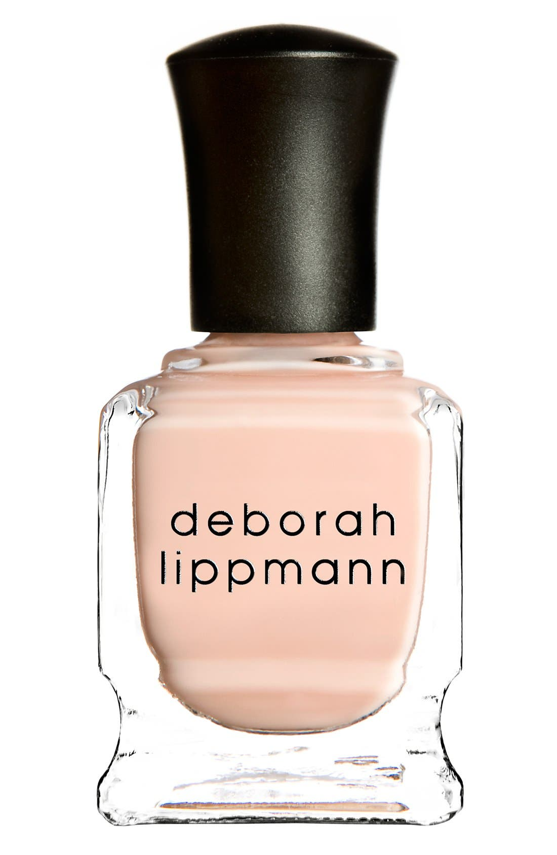 Deborah Lippmann 'All About That Base' CC Base Coat Correct & Conceal