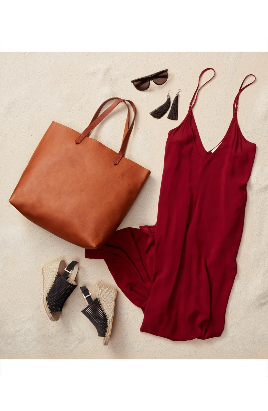 Alternate Image 10  - Madewell 'The Transport' Leather Tote
