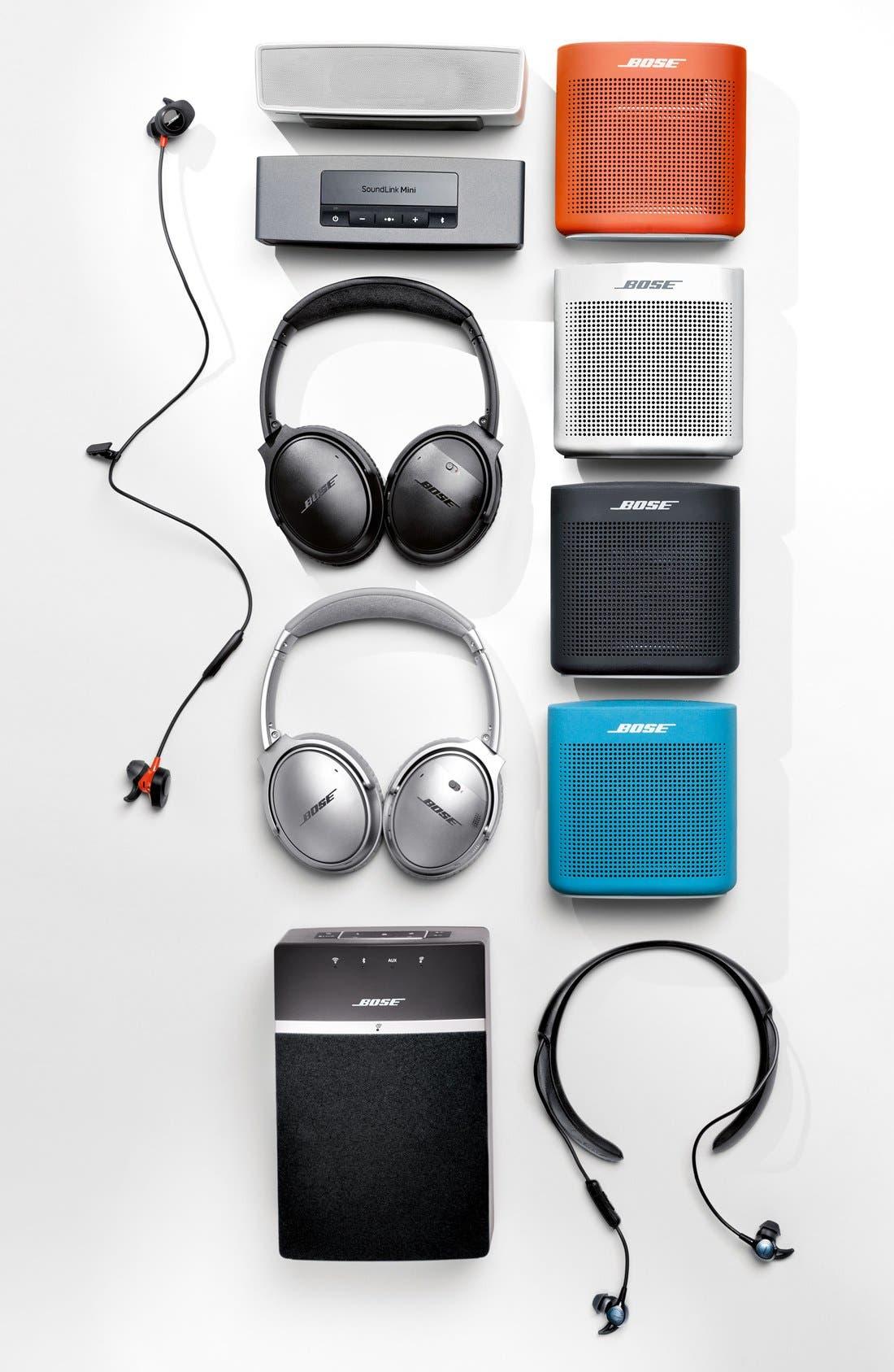 Alternate Image 20  - Bose® QuietControl® 30 In-Ear Noise Canceling Wireless Headphones