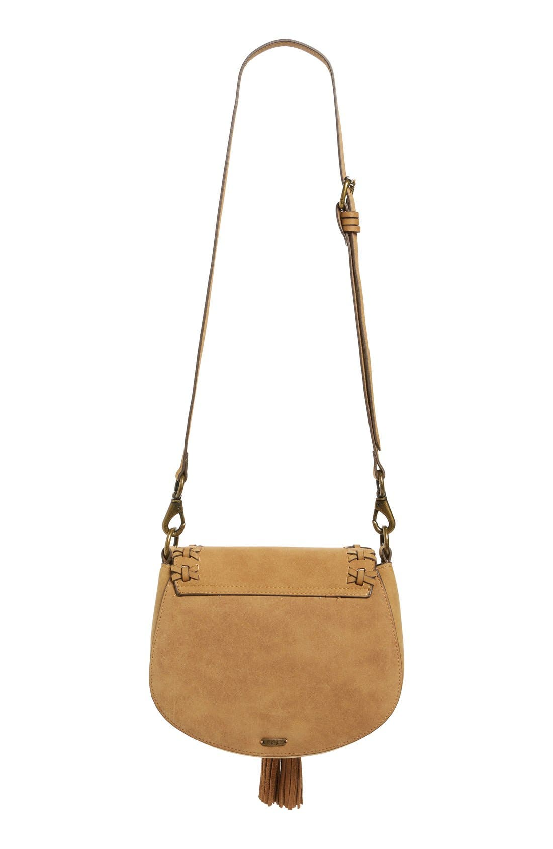Alternate Image 3  - Elle & Jae Gypset Sevilla Saddle Bag