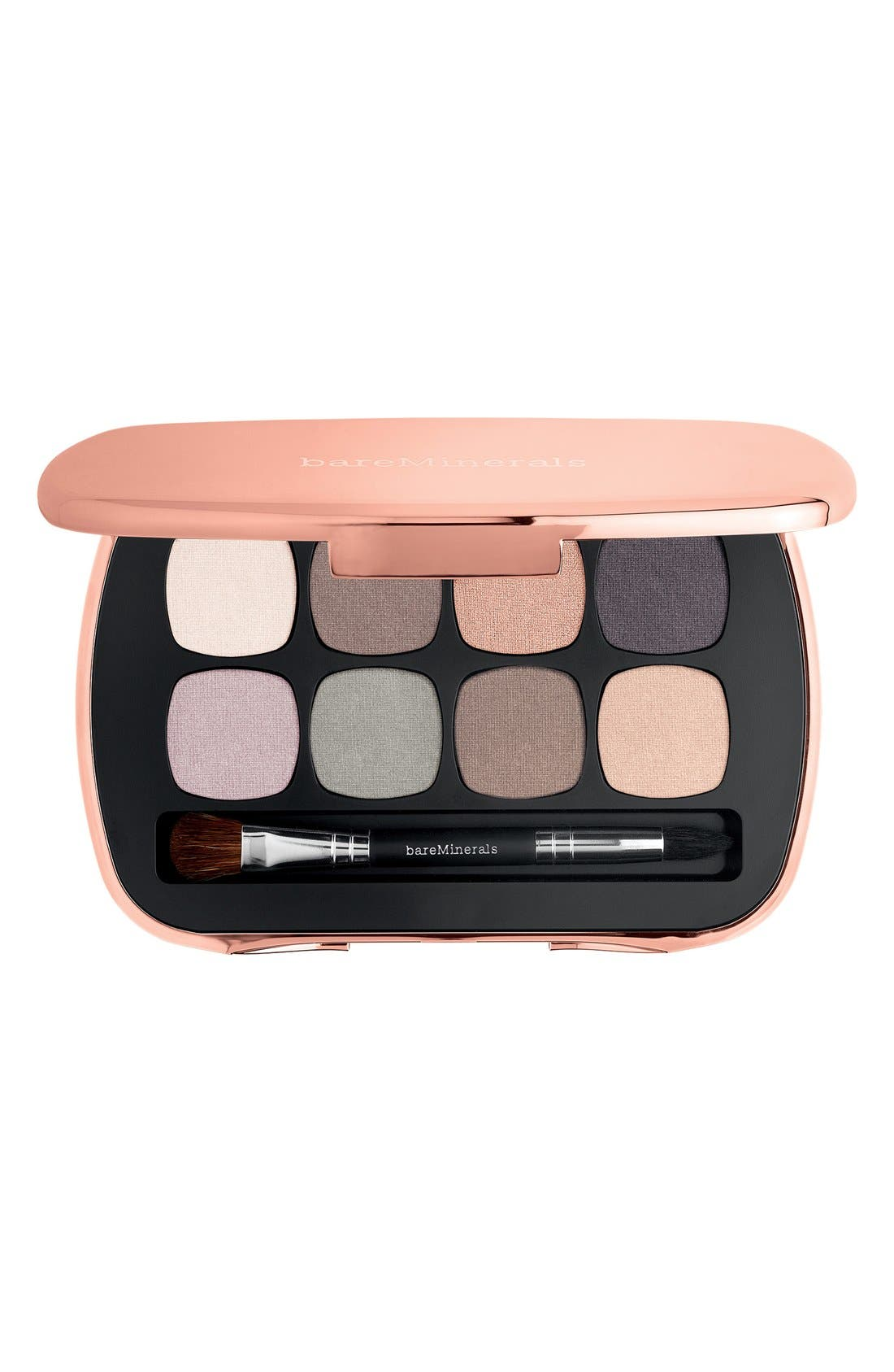 bareMinerals® READY 8.0 The Posh Neutrals Eyeshadow Palette