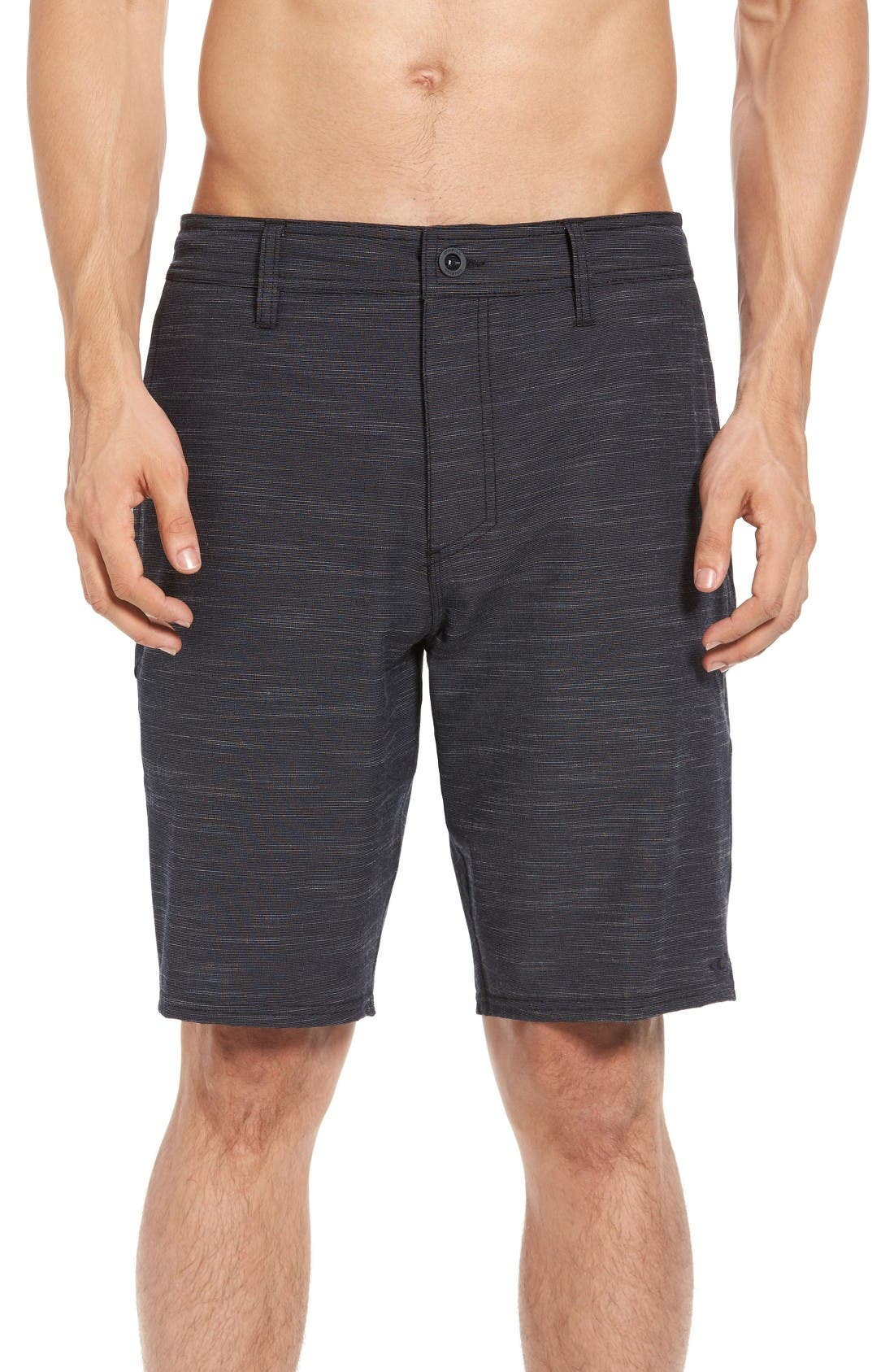 O'Neill Locked Slub Hybrid Shorts