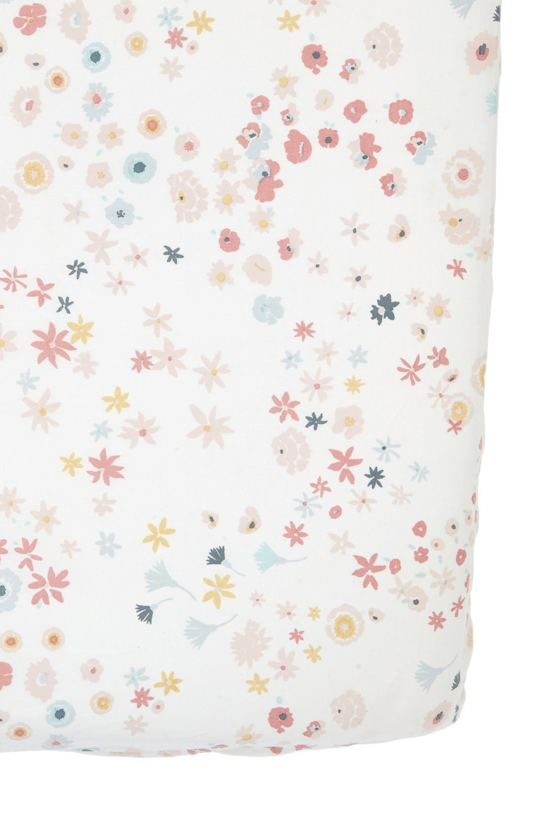 Petit Pehr Meadow Crib Sheet
