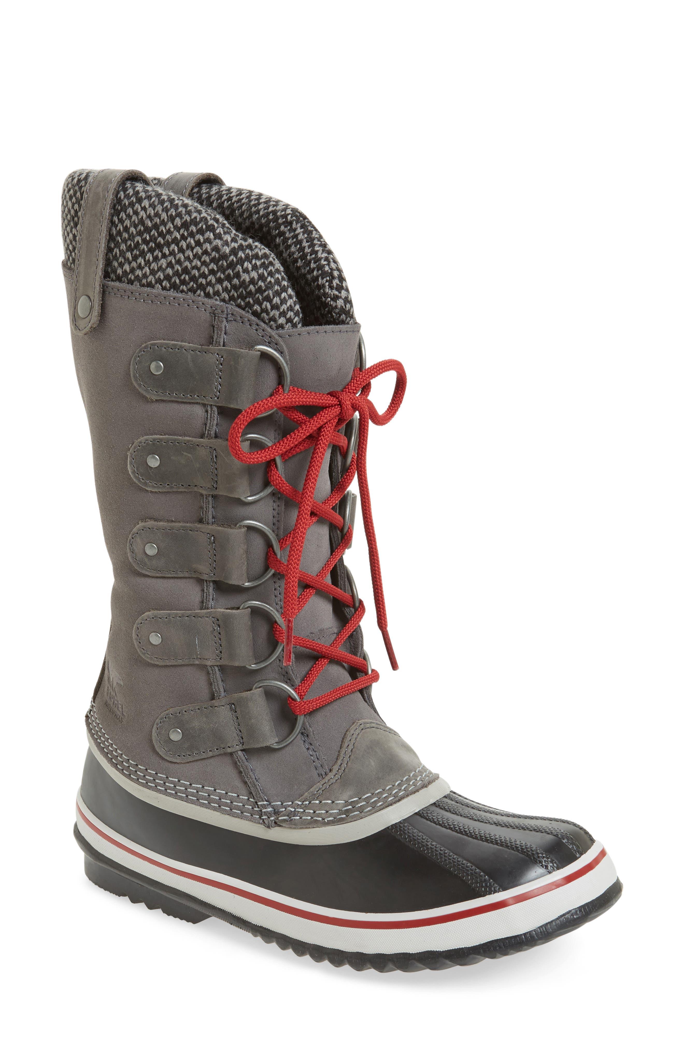 SOREL Joan of Arctic Waterproof Boot (Women)