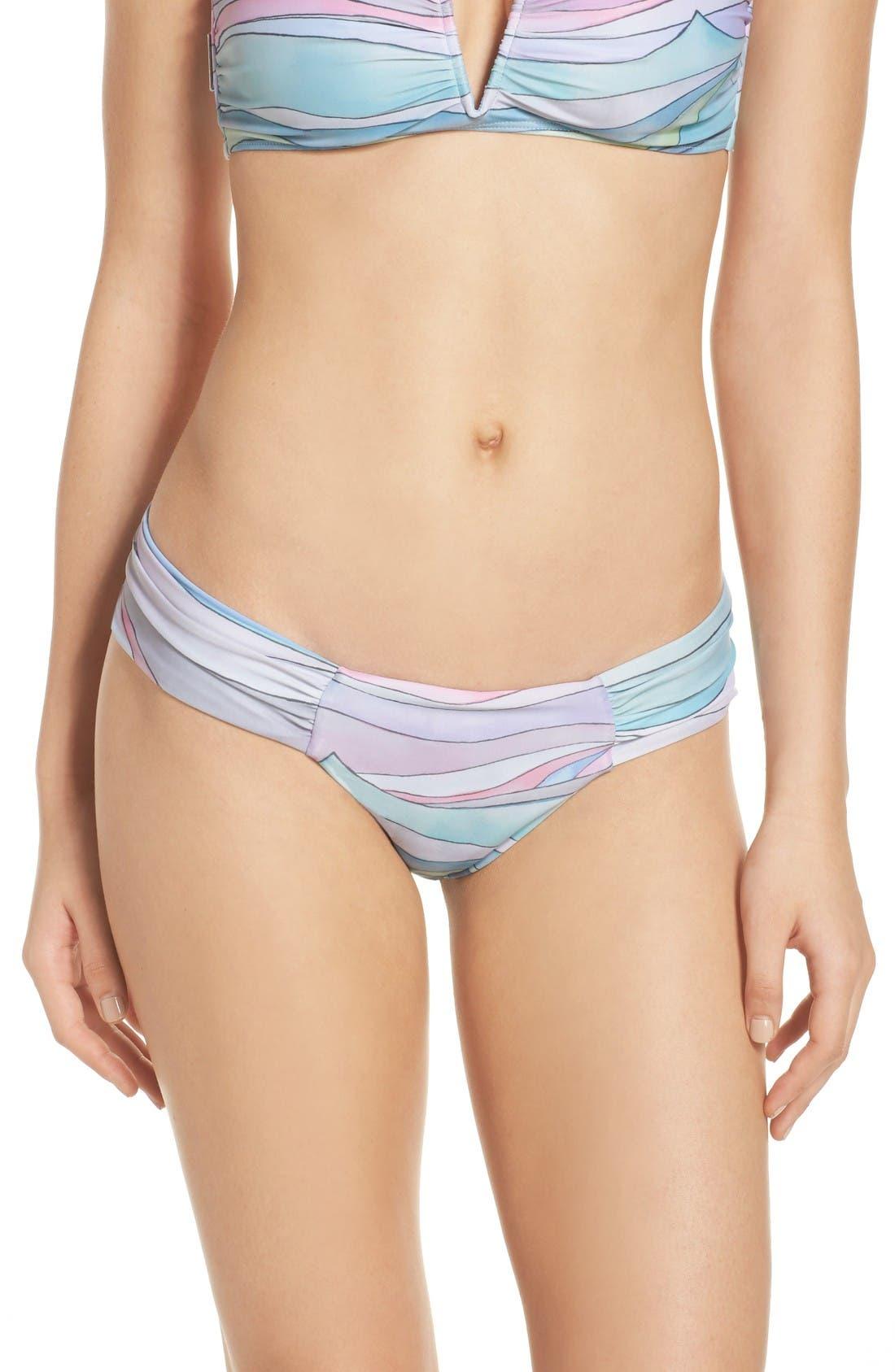 Alternate Image 2  - Mara Hoffman Bikini Bottoms