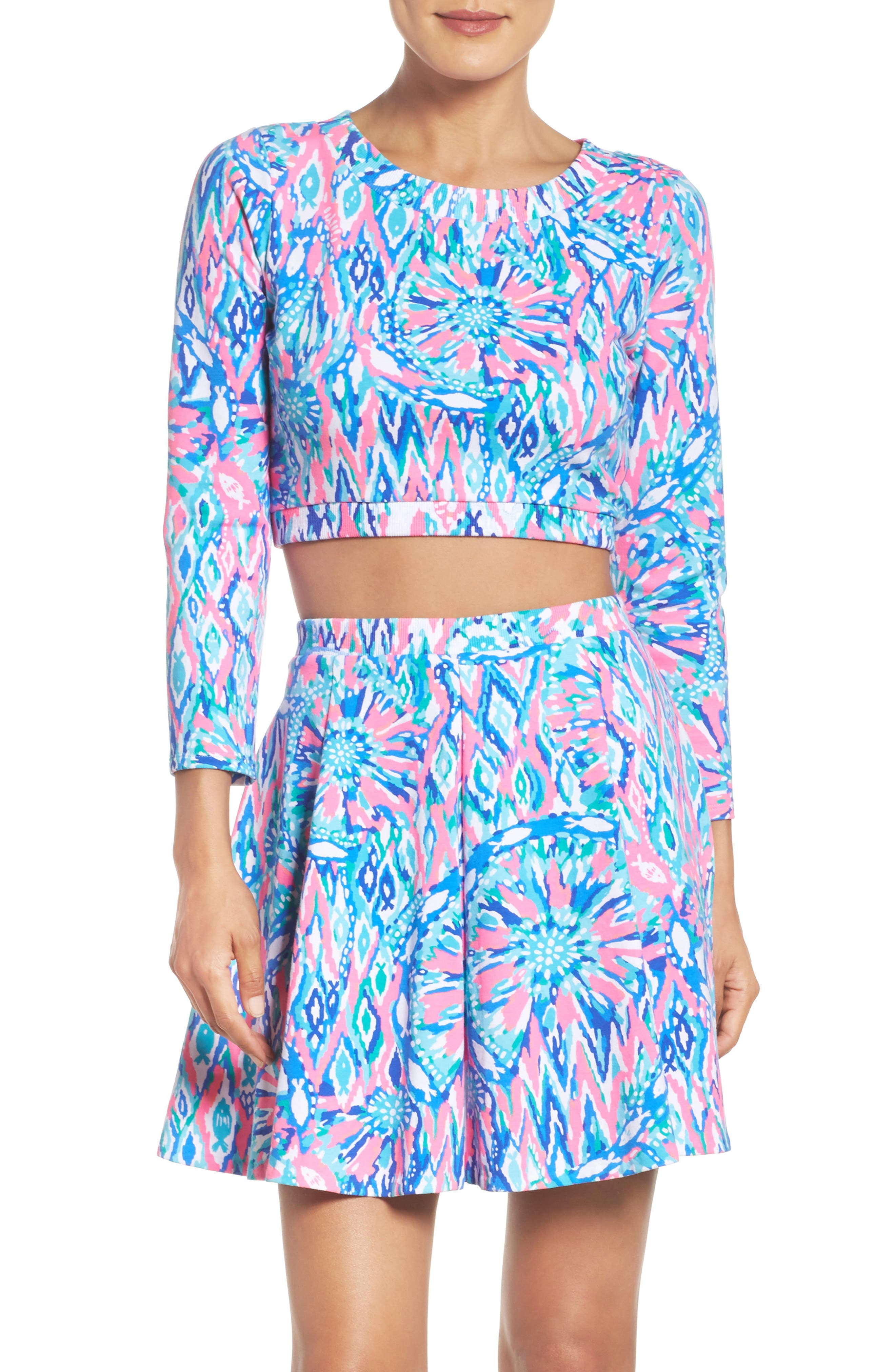 LILLY PULITZER® Carlita Two-Piece Dress