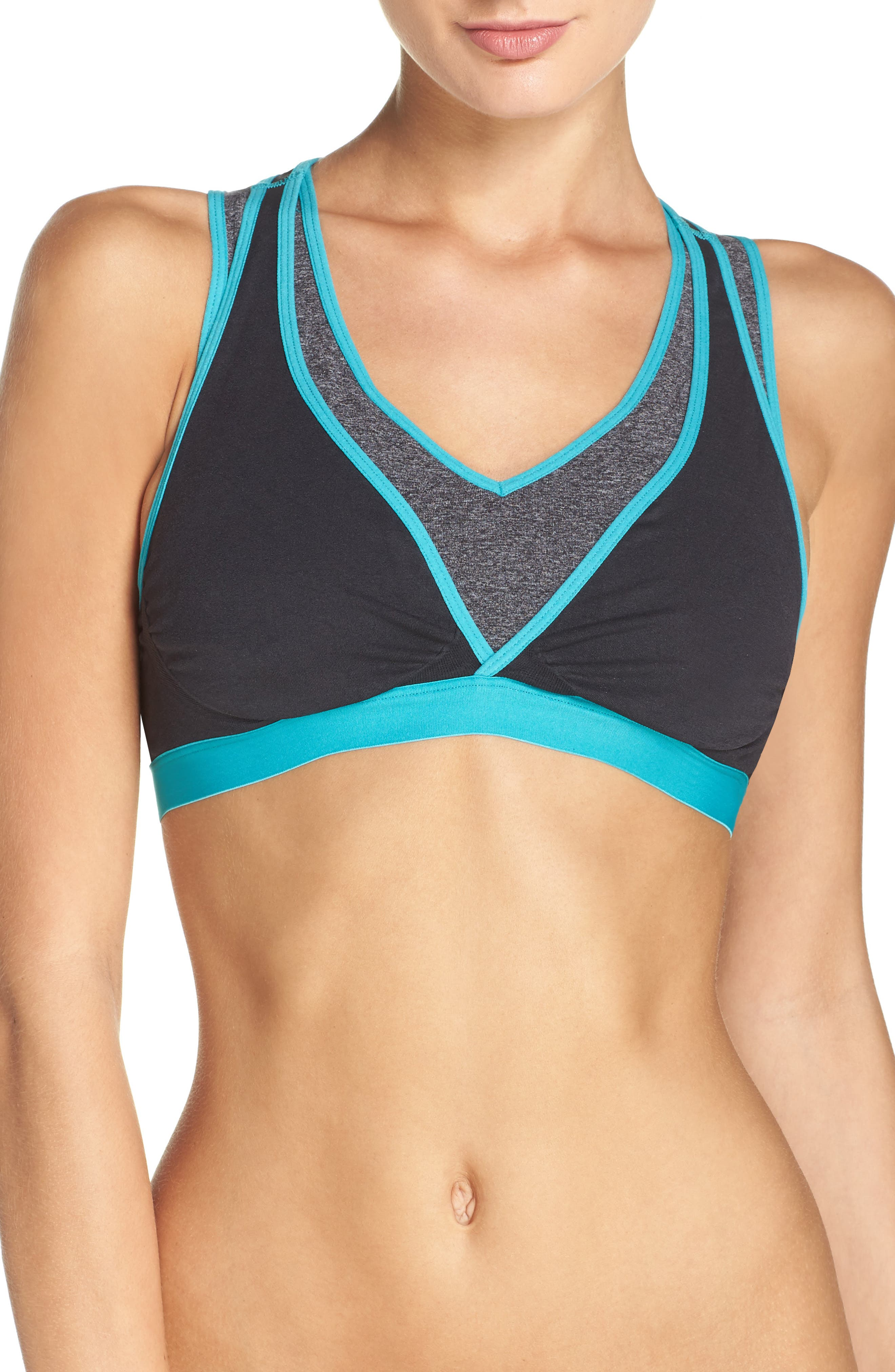 CAKE Lotus Nursing Sports Bra
