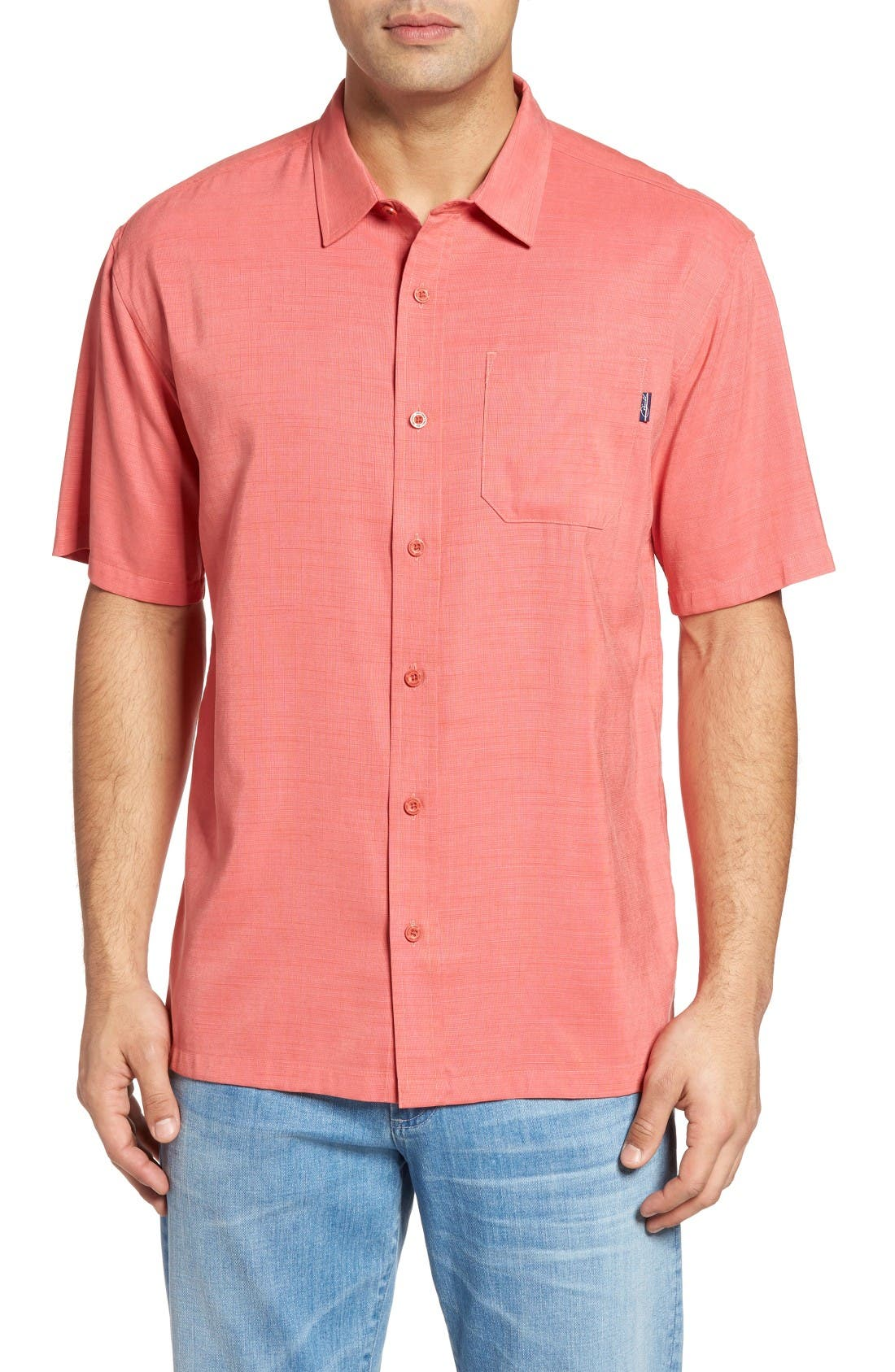 Jack O'Neill Ixtapa Regular Fit Check Sport Shirt