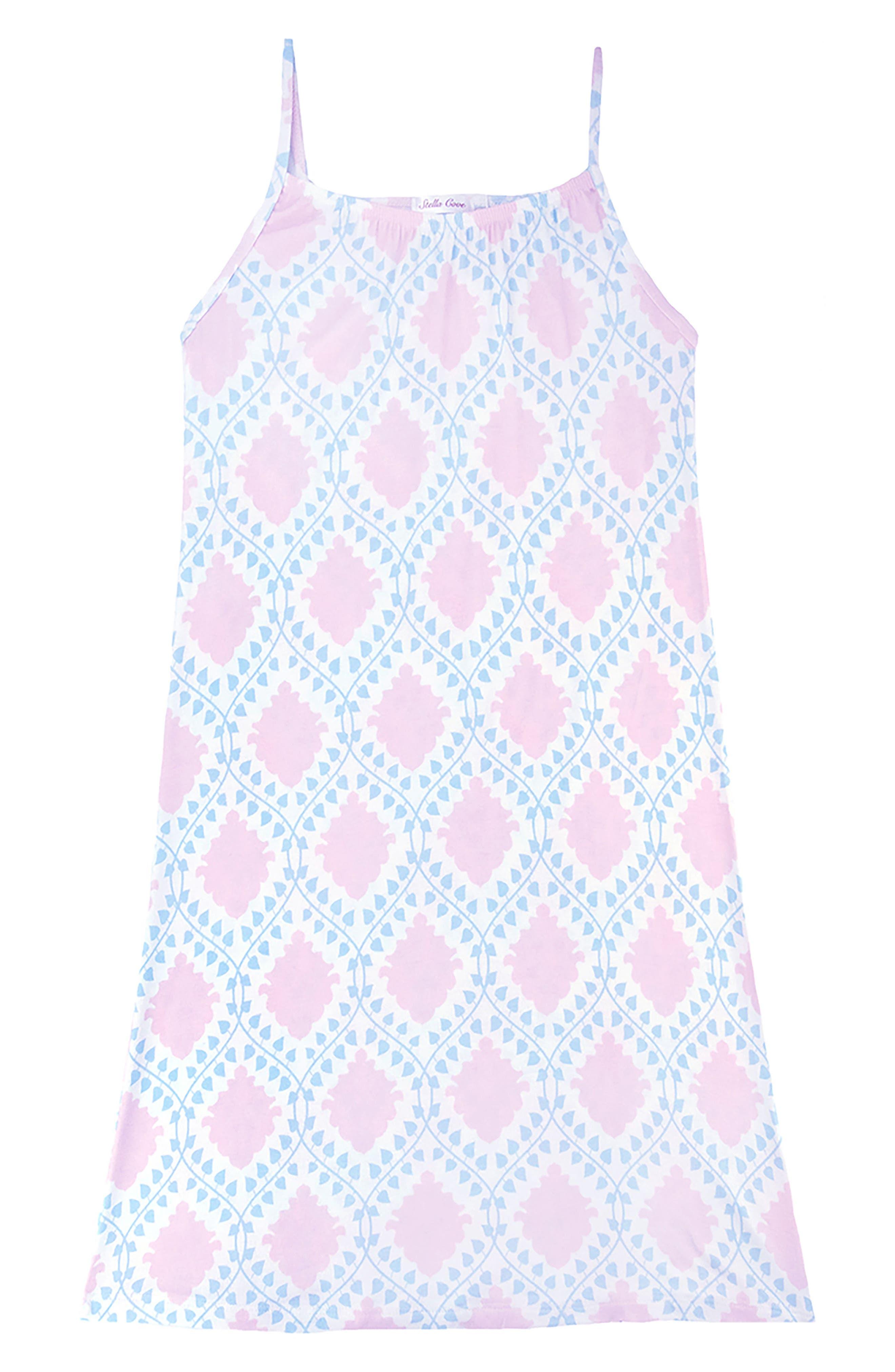 STELLA COVE Cover-Up Dress