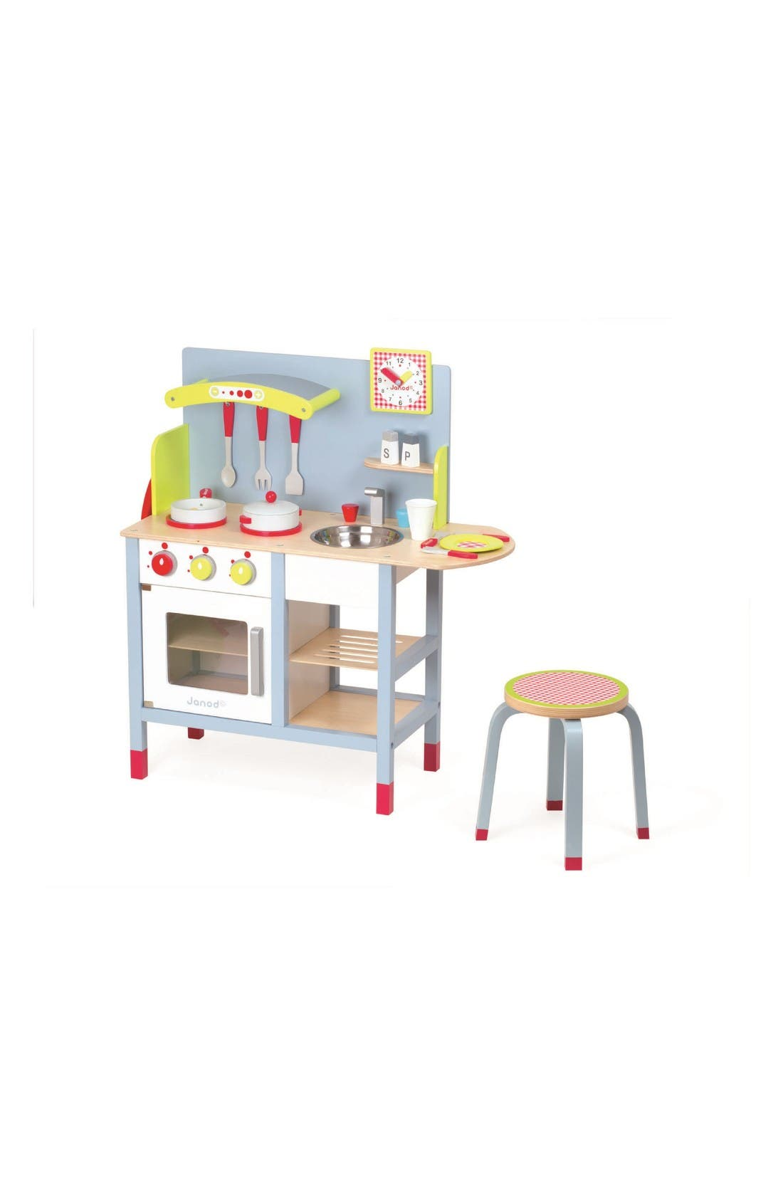 Janod Kitchen Play Set
