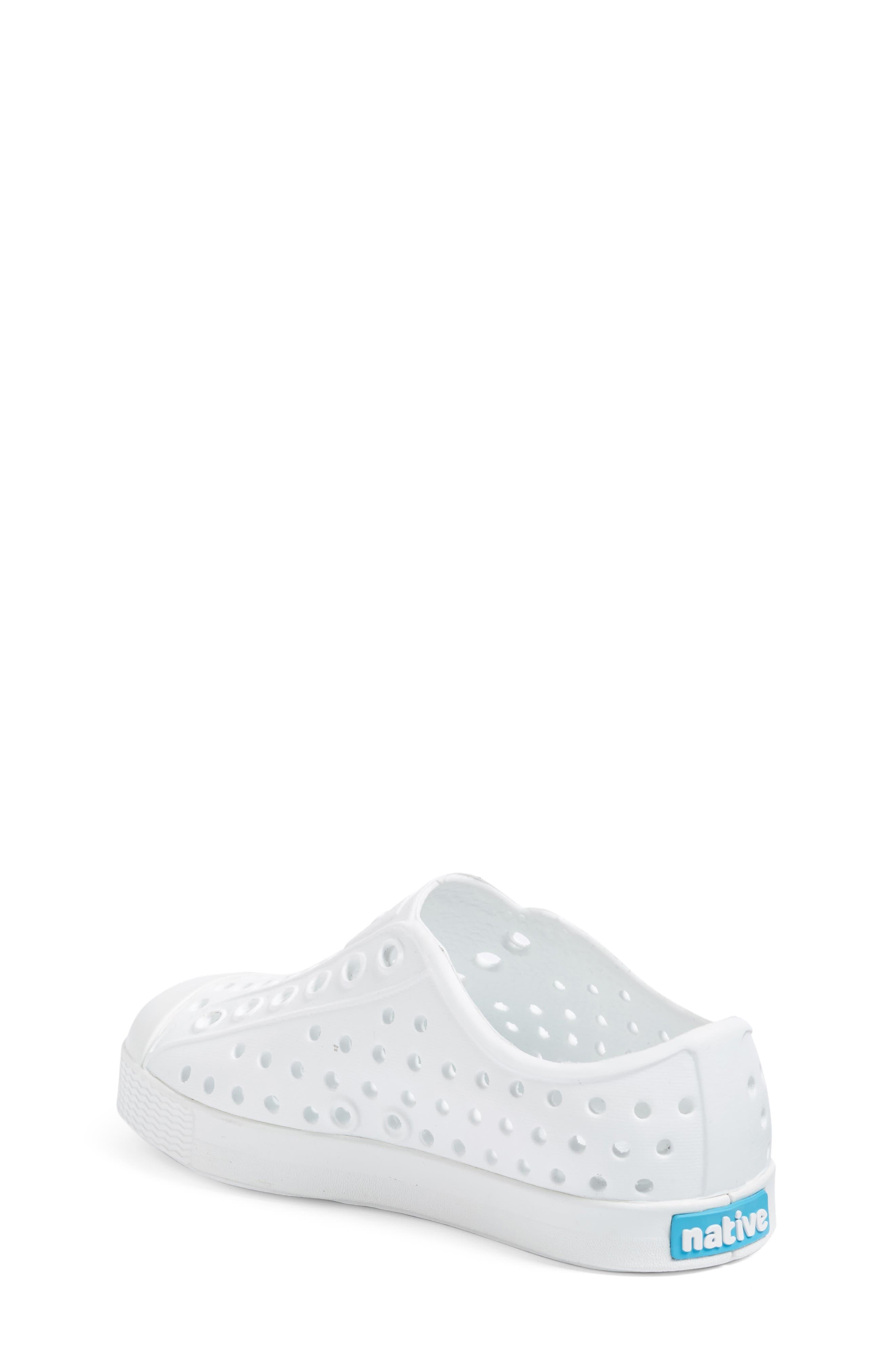 Alternate Image 2  - Native Shoes 'Jefferson' Slip-On Sneaker (Baby, Walker, Toddler, Little Kid & Big Kid)