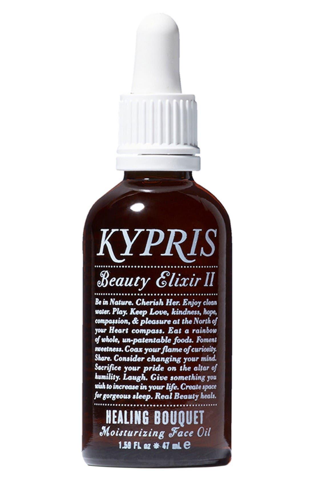 KYPRIS BEAUTY Beauty Elixir II: Healing Bouquet