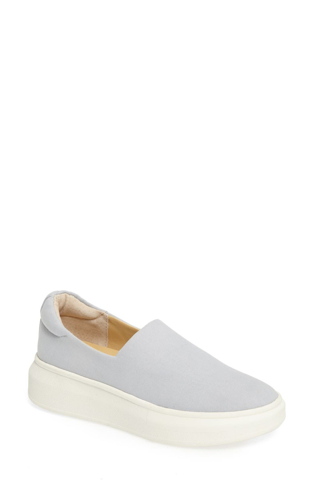 Sam Edelman Nerah Platform Slip-On Sneaker (Women)