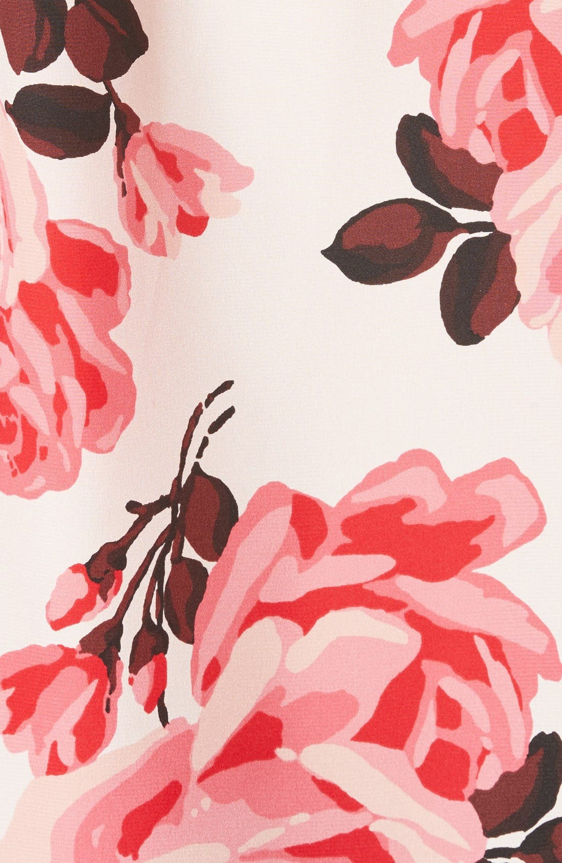Alternate Image 5  - kate spade new york rosa silk top