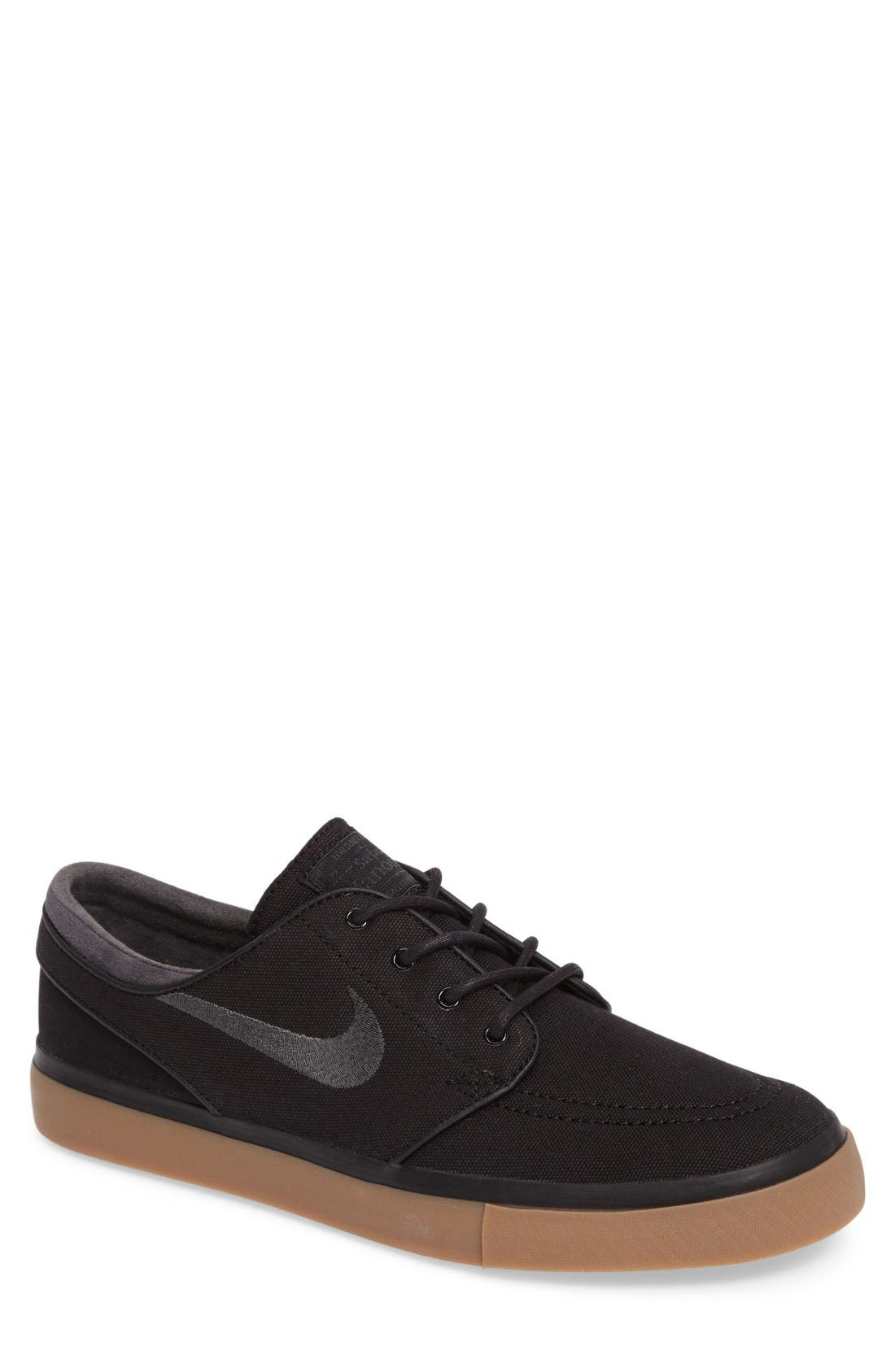 Main Image - Nike 'Zoom - Stefan Janoski' Skate Shoe (Men)