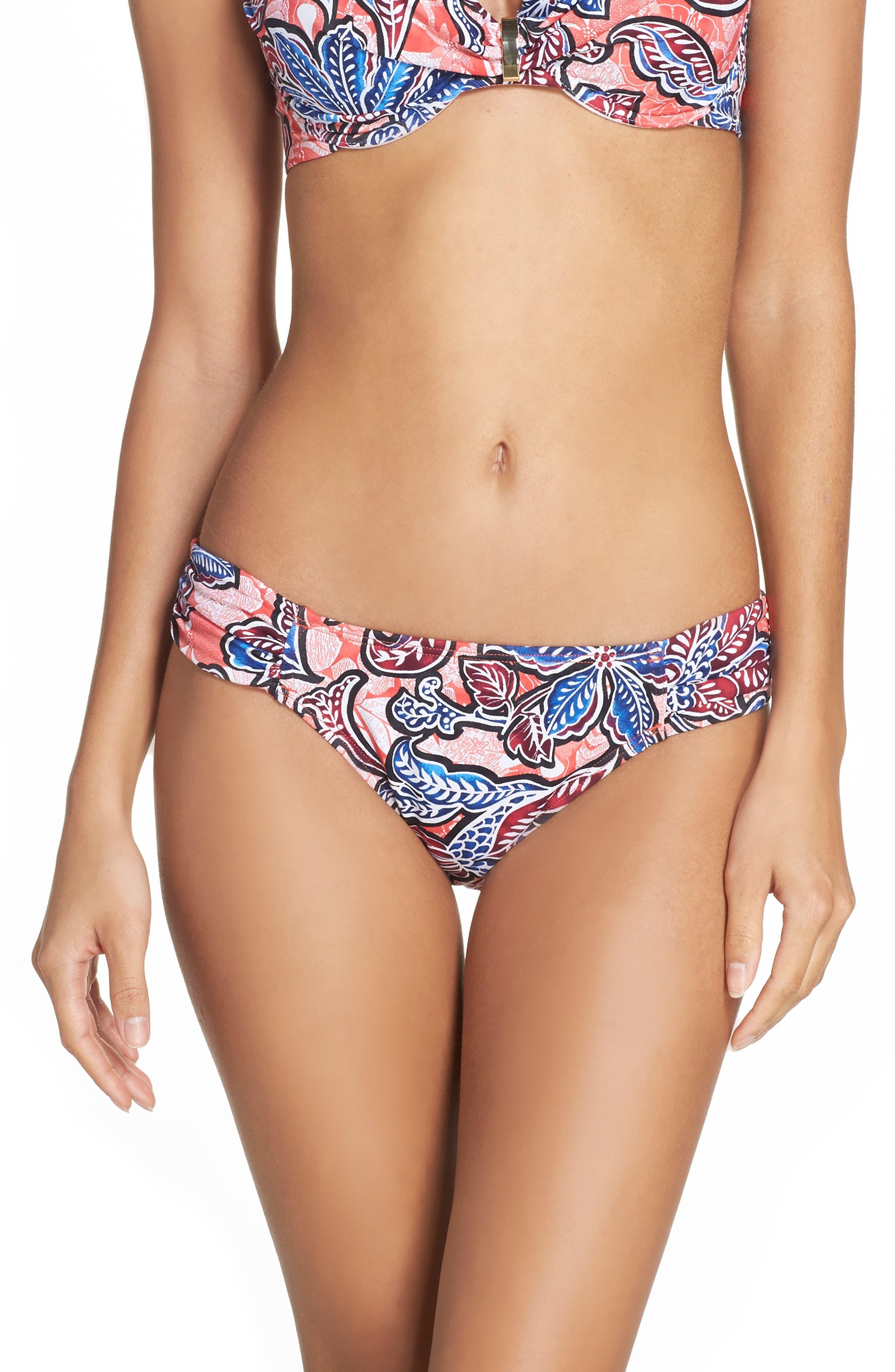 Tommy Bahama Java Blossom Bikini Bottoms