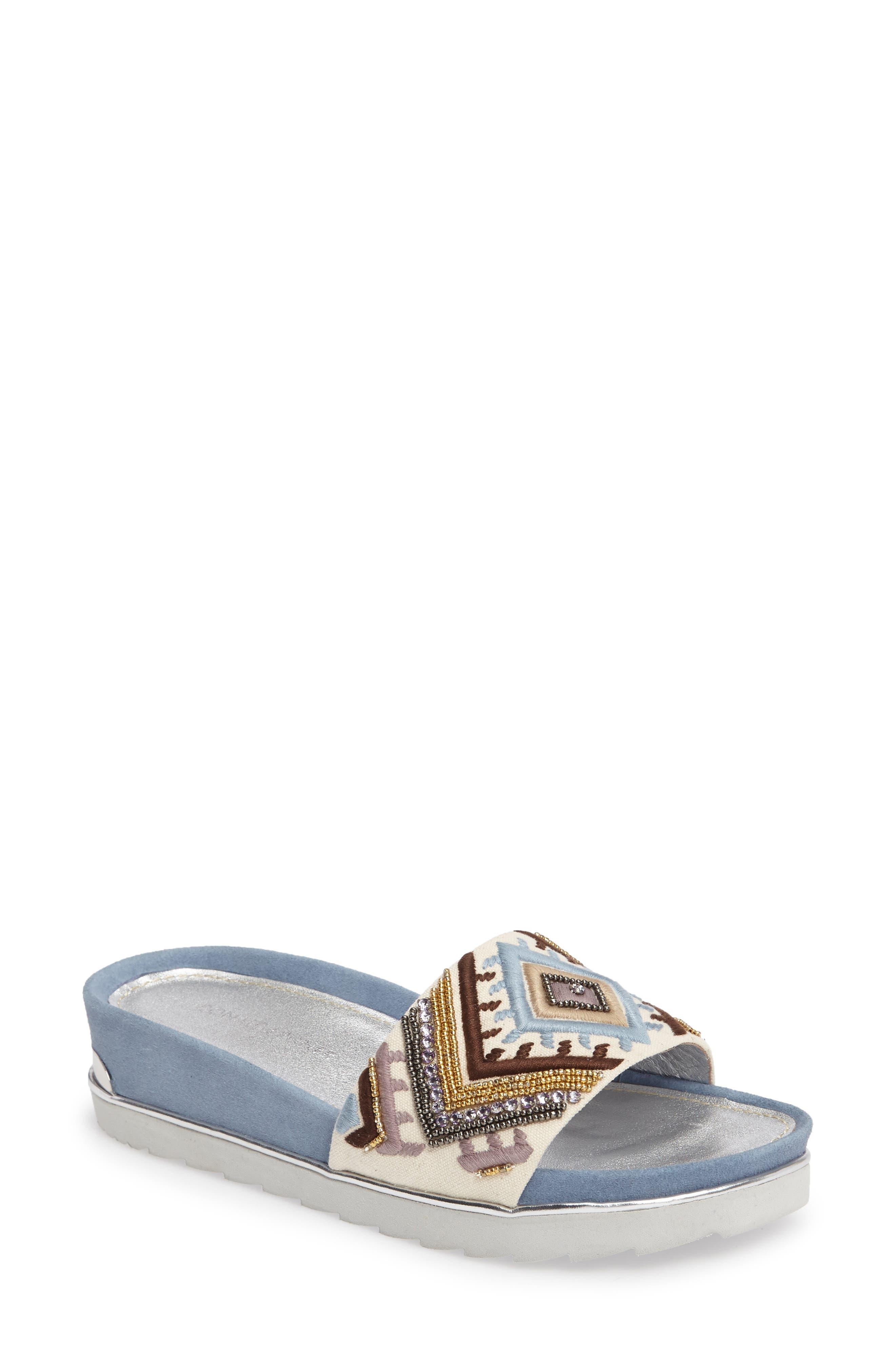 DONALD J PLINER 'Cava' Slide Sandal