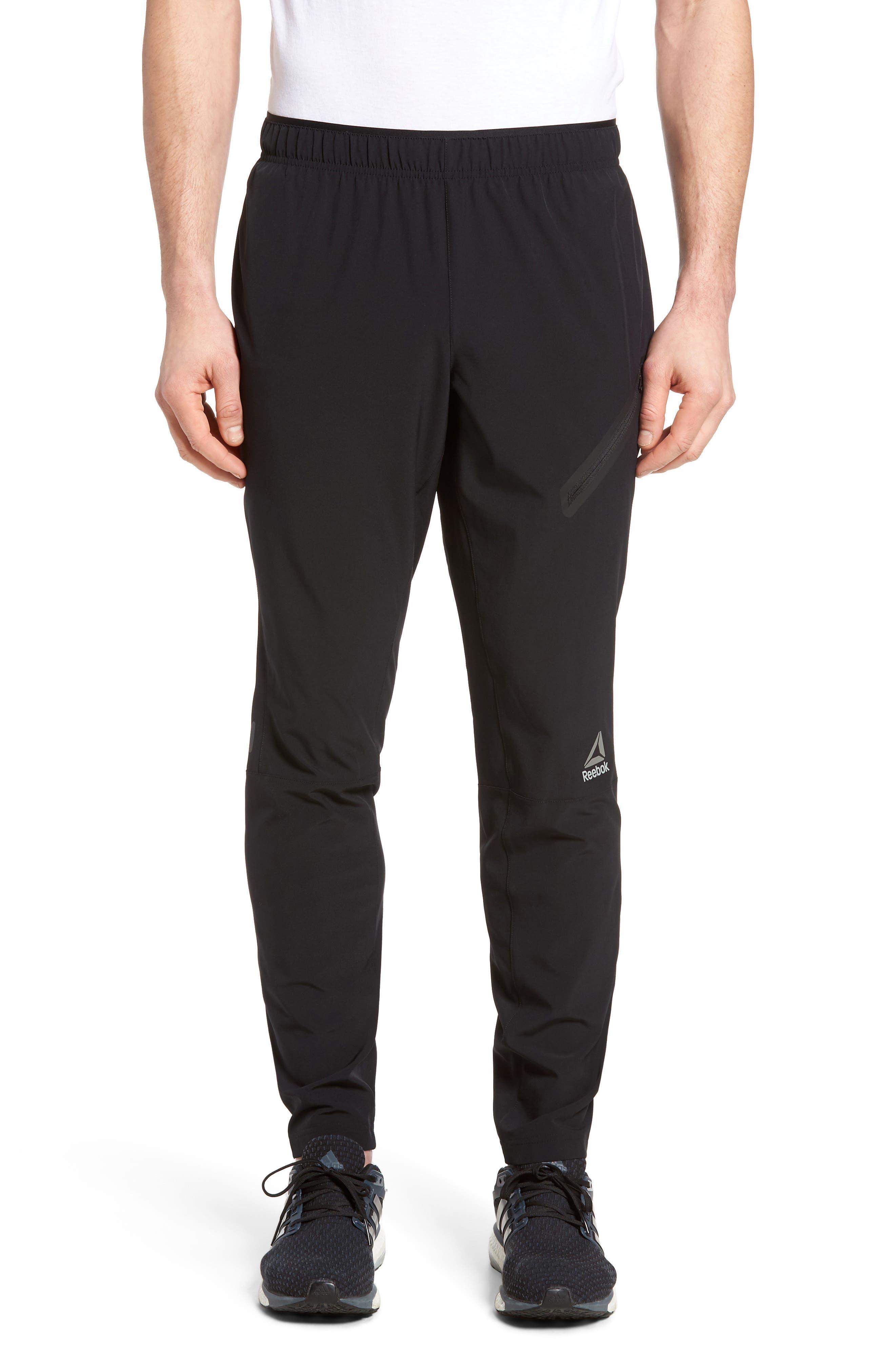 Reebok Woven Trackster Pants