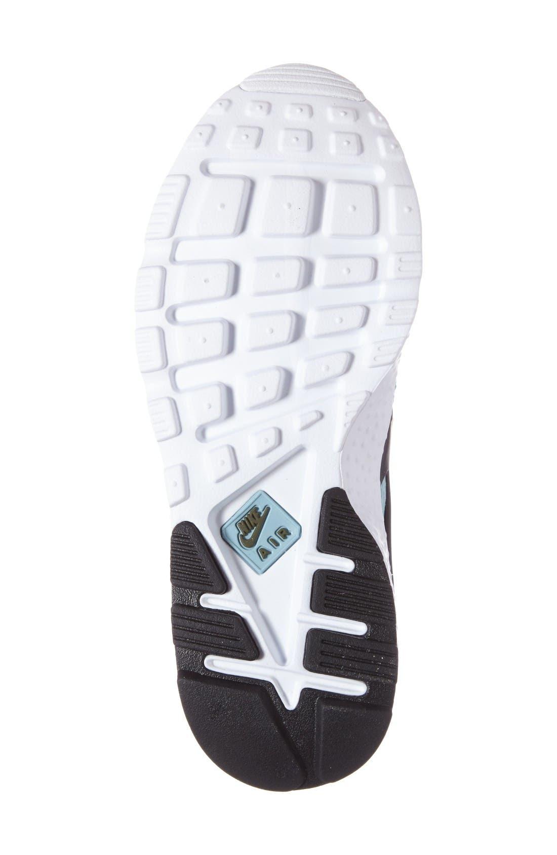 Alternate Image 4  - Nike 'Air Huarache Run Ultra SE' Sneaker (Women)