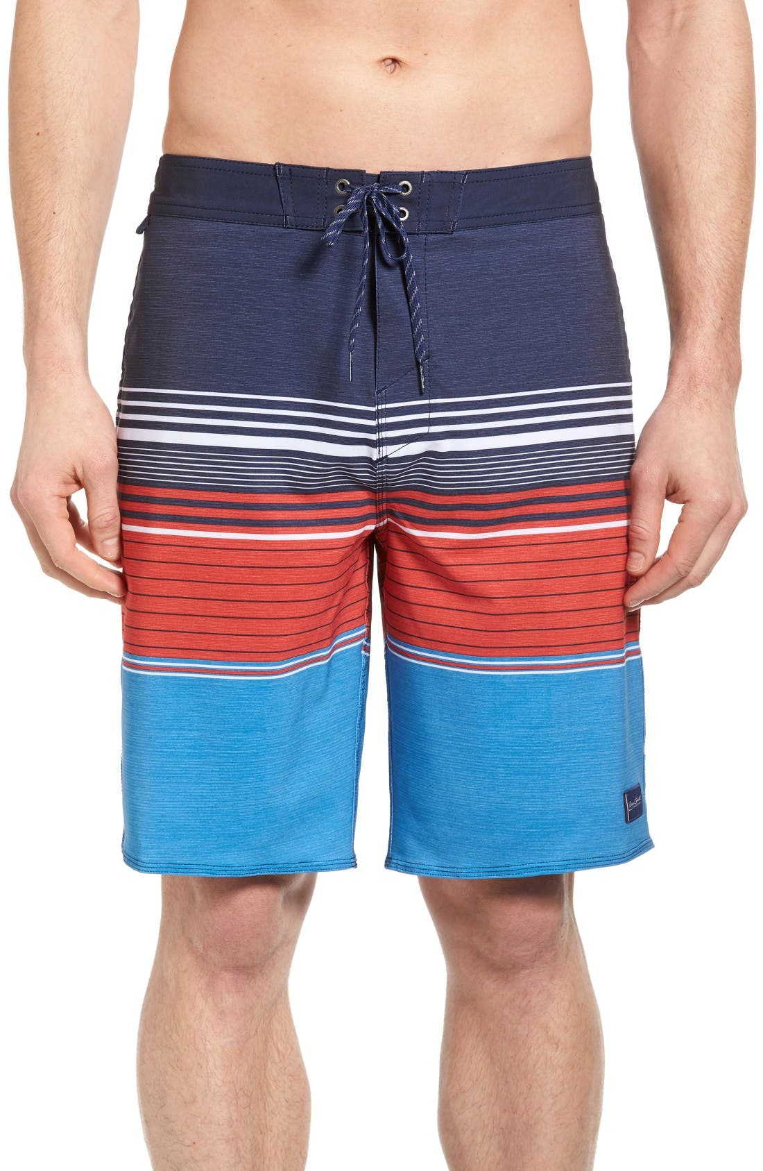 Jack O'Neill Frontiers Stretch Board Shorts