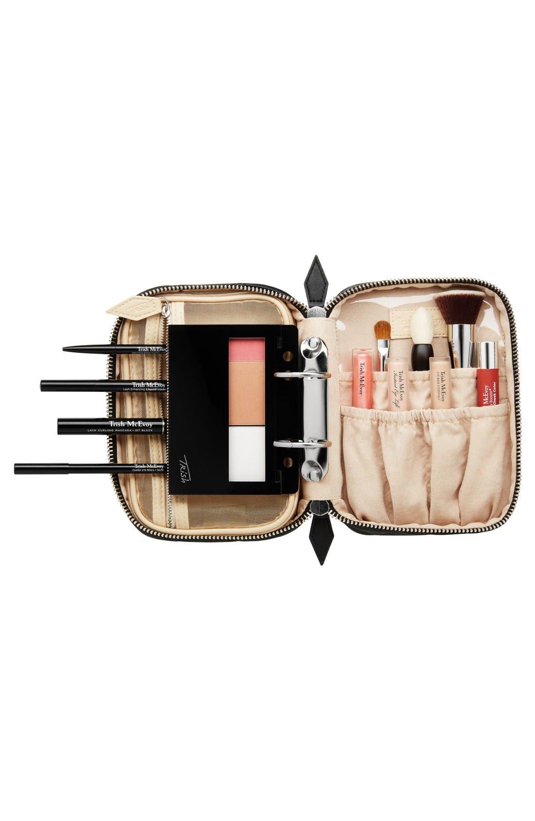Alternate Image 3  - Trish McEvoy Makeup Planner®