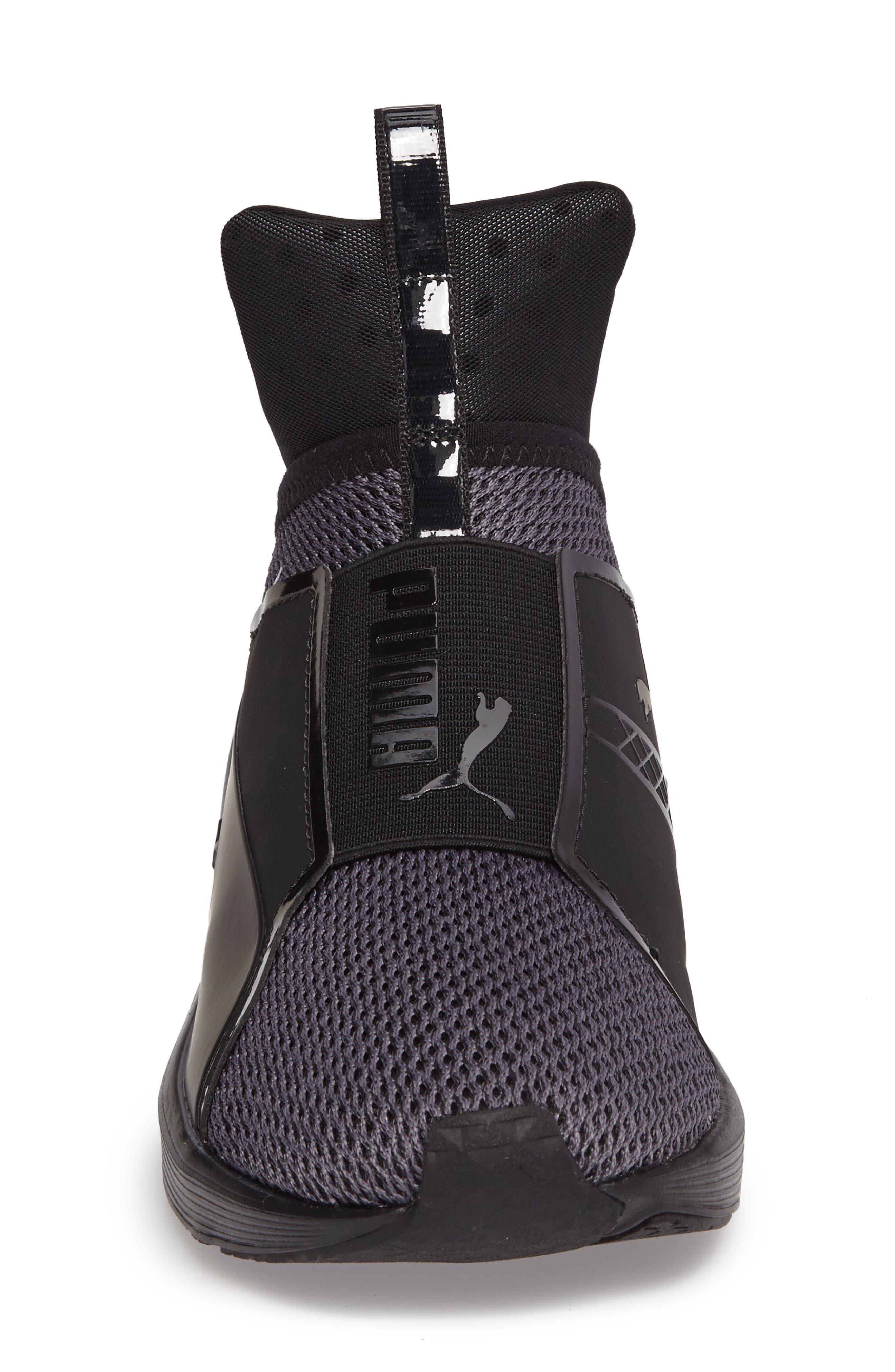 Alternate Image 3  - PUMA Fierce Knit Training Sneaker (Women)