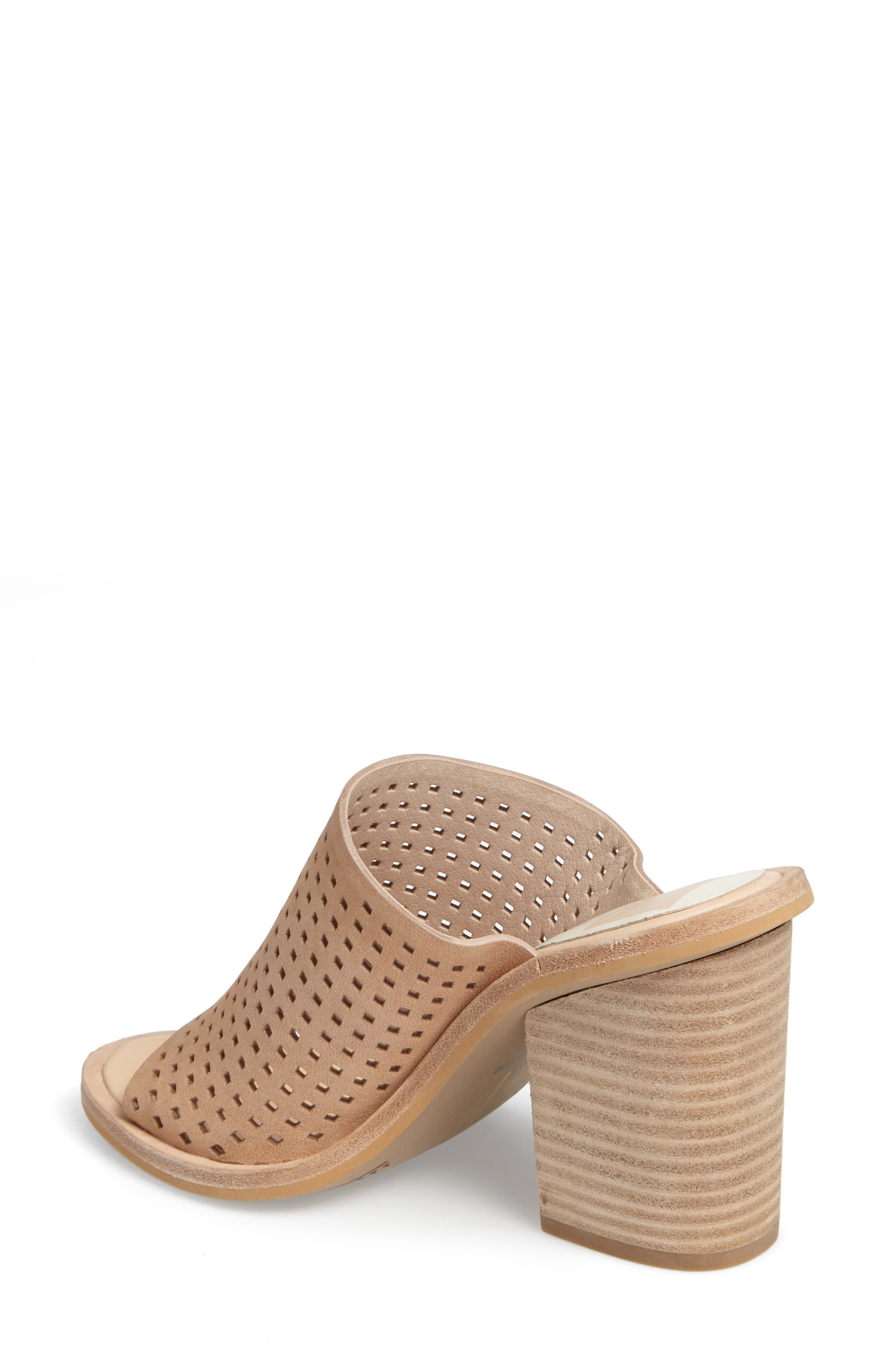 Alternate Image 2  - Dolce Vita Wales Slide Sandal (Women)