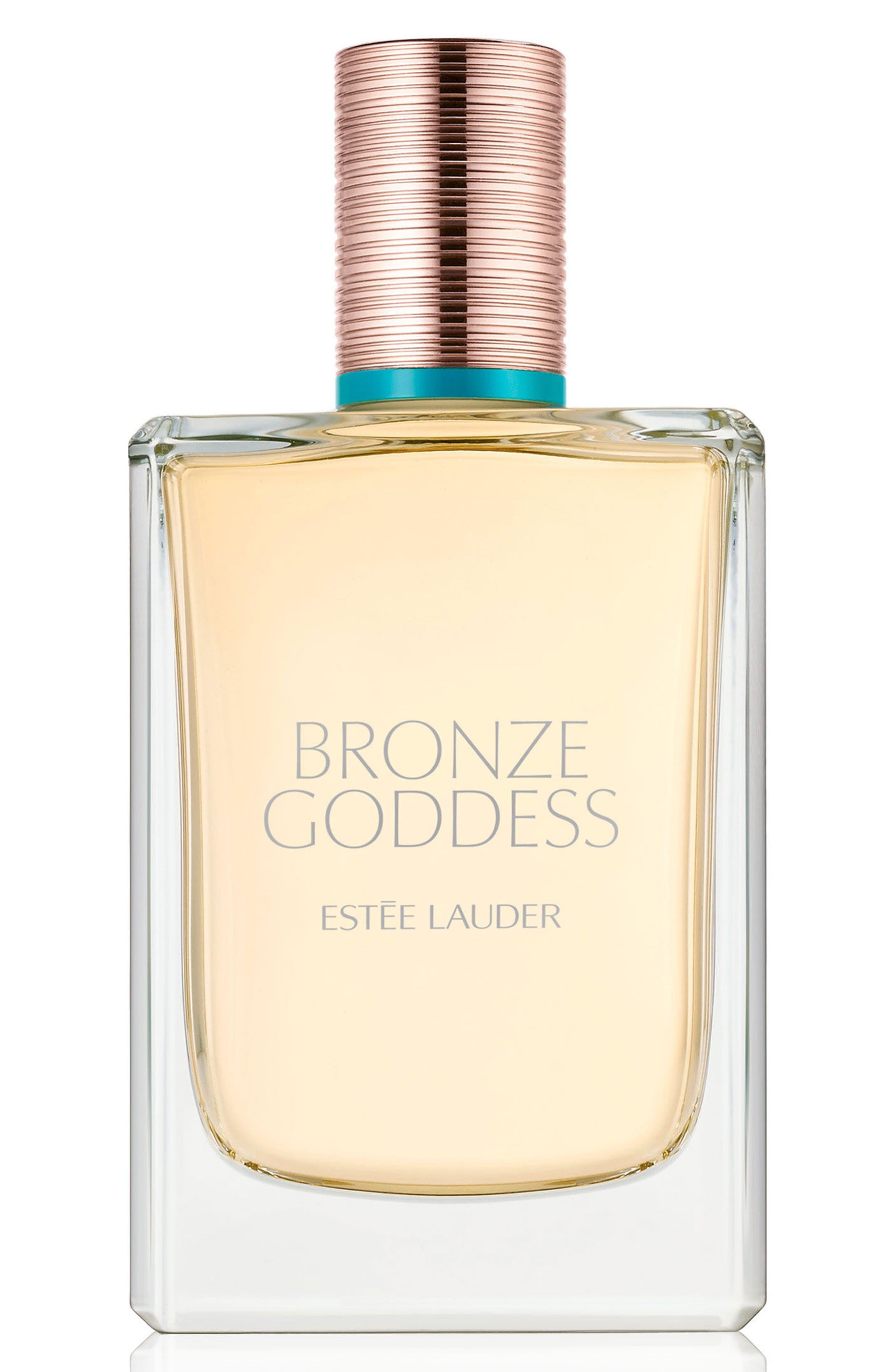 Alternate Image 1 Selected - Estée Lauder Bronze Goddess Eau Fraîche Skinscent