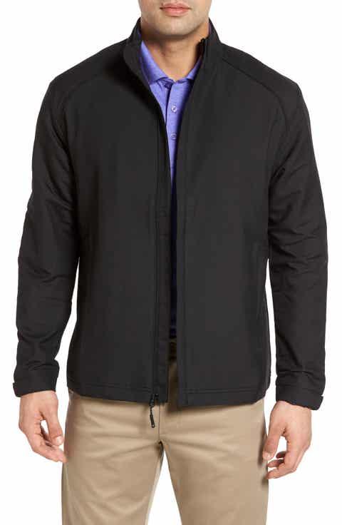 Cutter   Buck 'Blakely' WeatherTec® Wind   Water Resistant Full Zip Jacket
