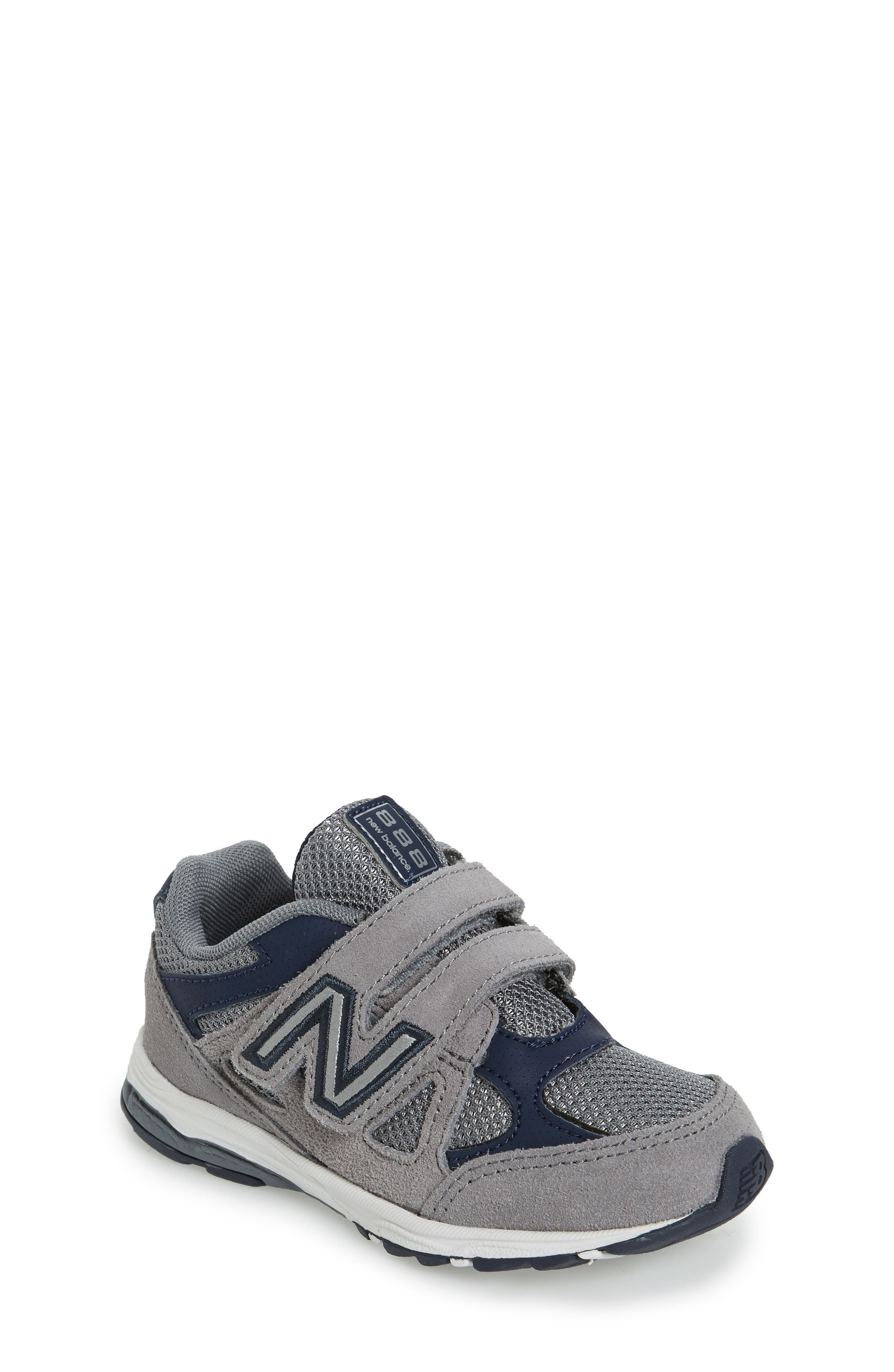 New Balance 888 Sneaker (Baby, Walker, Toddler & Little Kid)