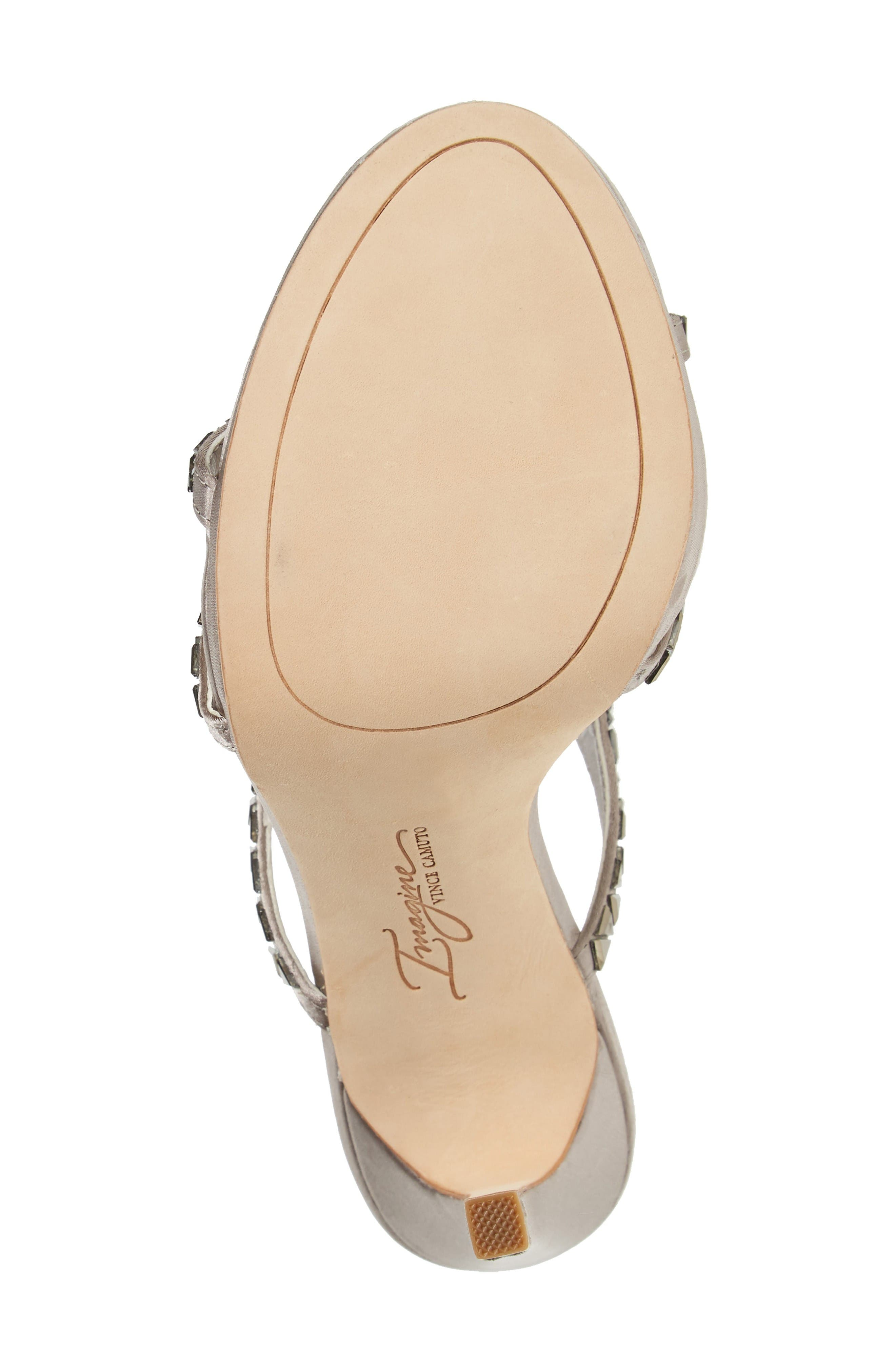 Alternate Image 4  - Imagine by Vince Camuto Galvin Sandal (Women)