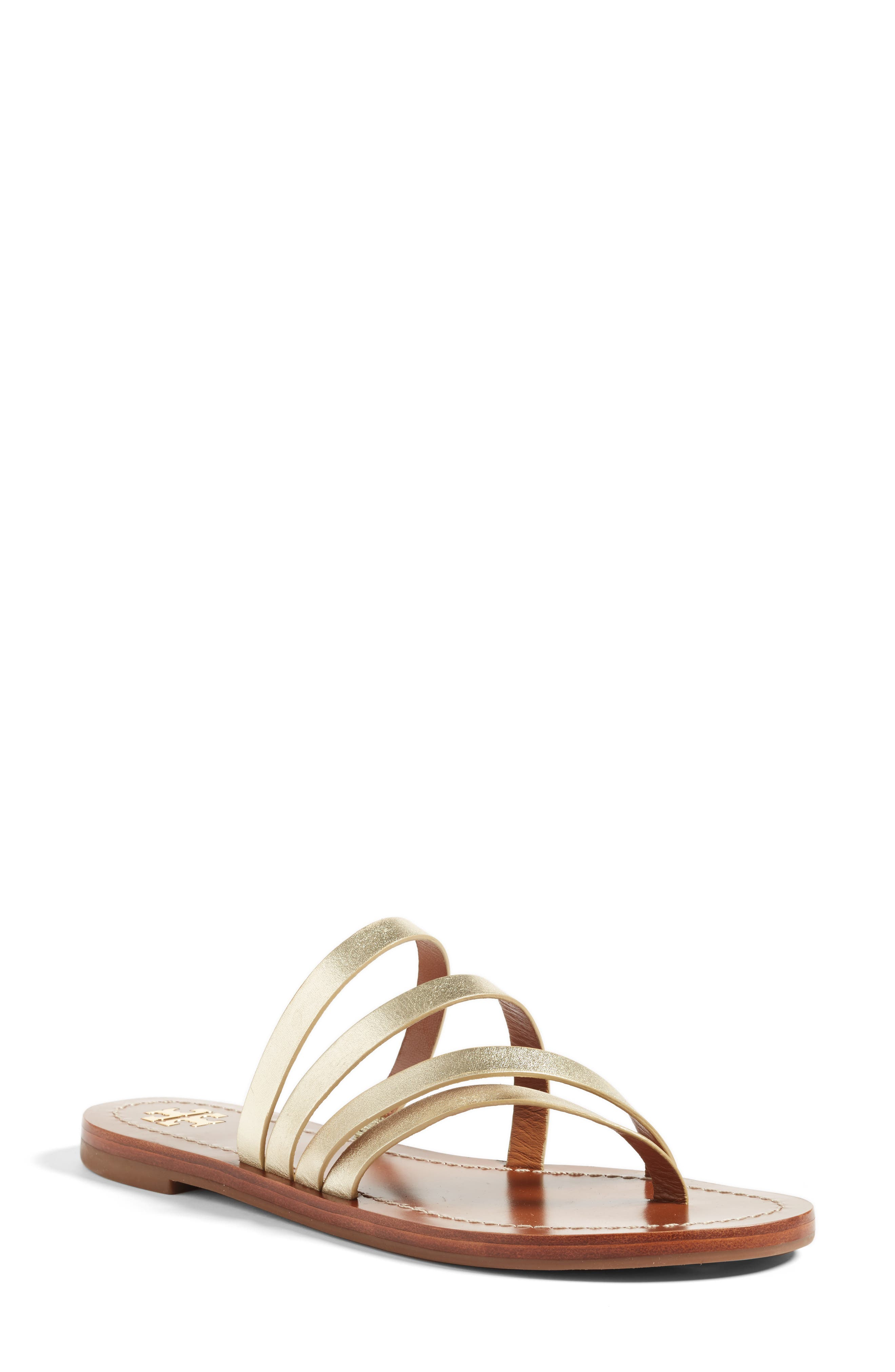 Tory Burch Patos Sandal (Women)