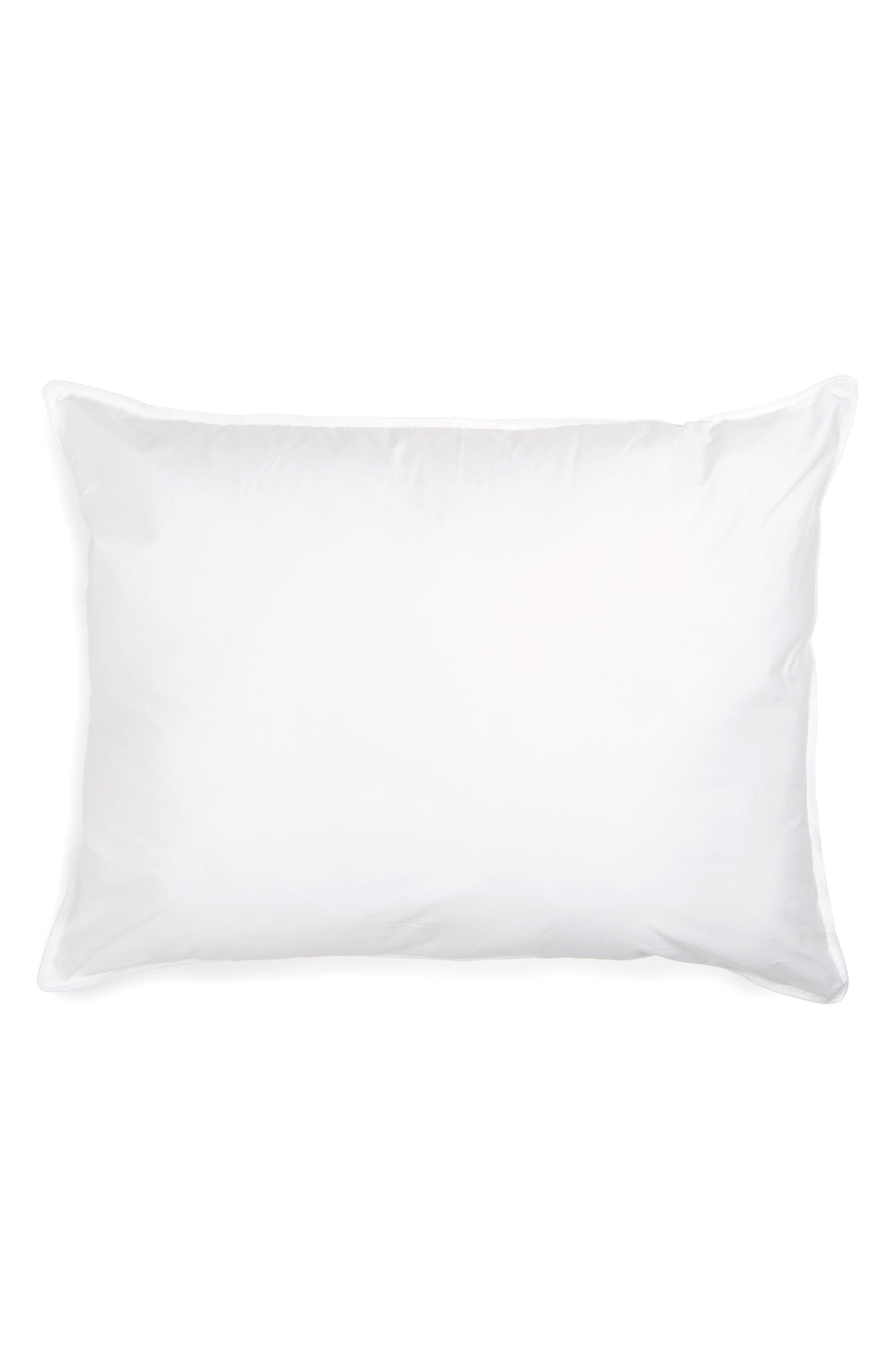 Alternate Image 1 Selected - Westin At Home 'Home Collection' Hypoallergenic Pillow
