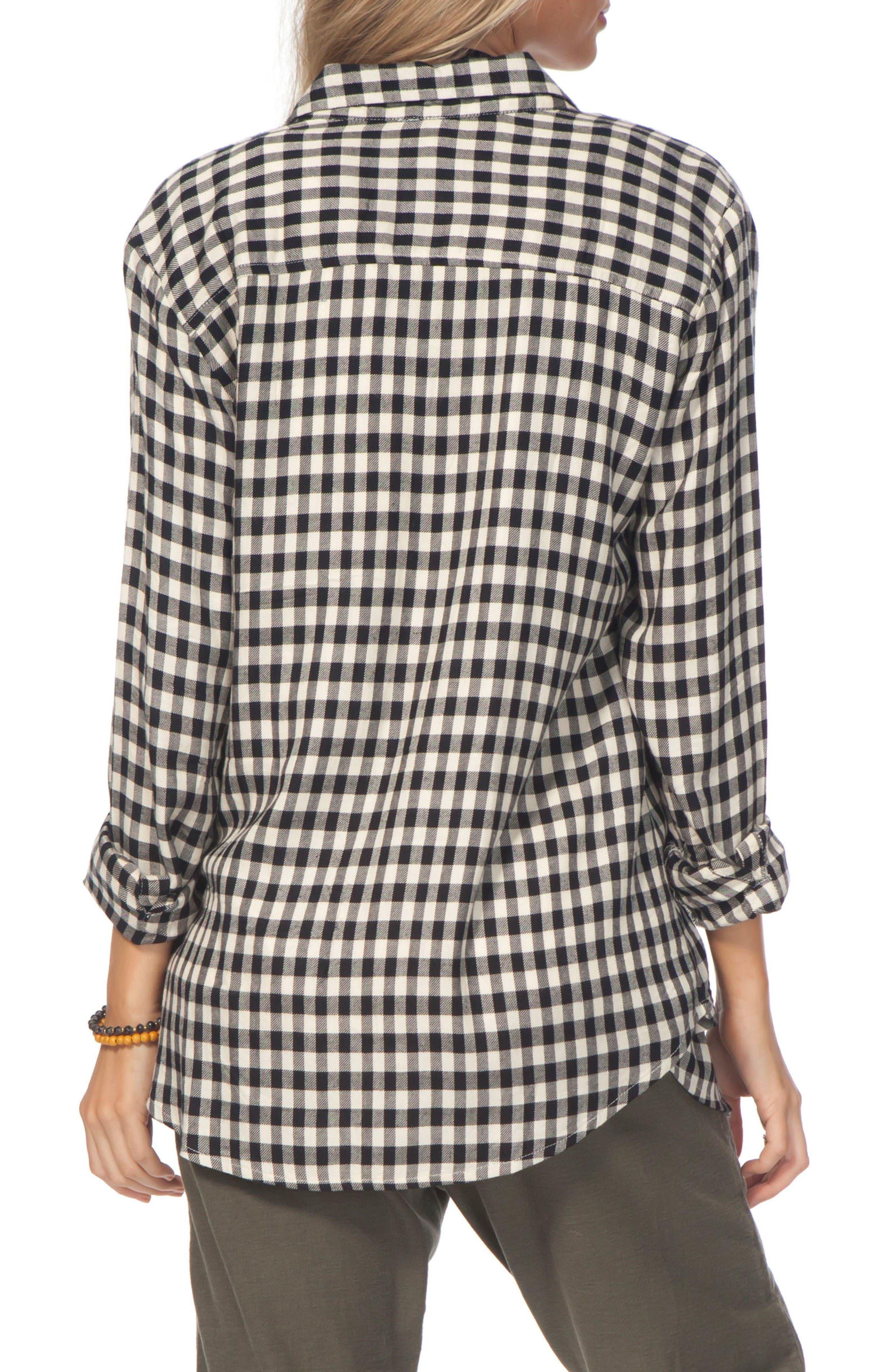 Alternate Image 2  - Rip Curl Gemma Shirt