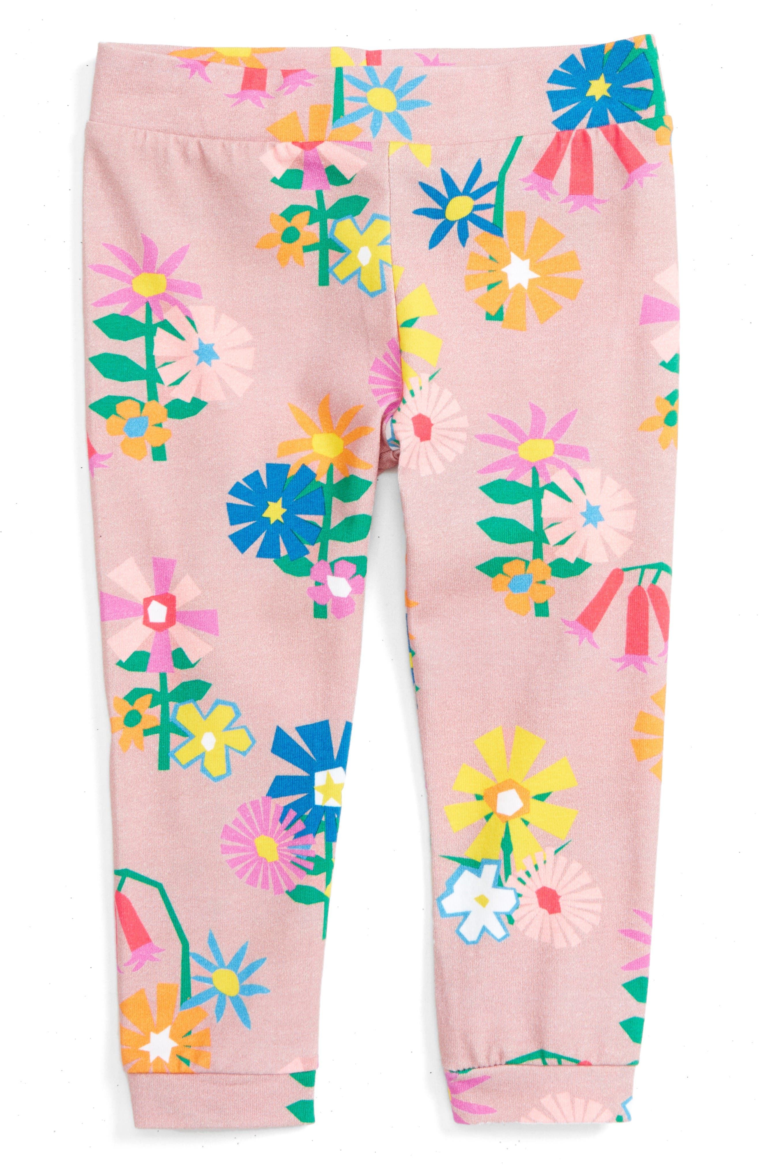 Stella McCartney Kids Tula Leggings (Toddler Girls, Little Girls & Big Girls)