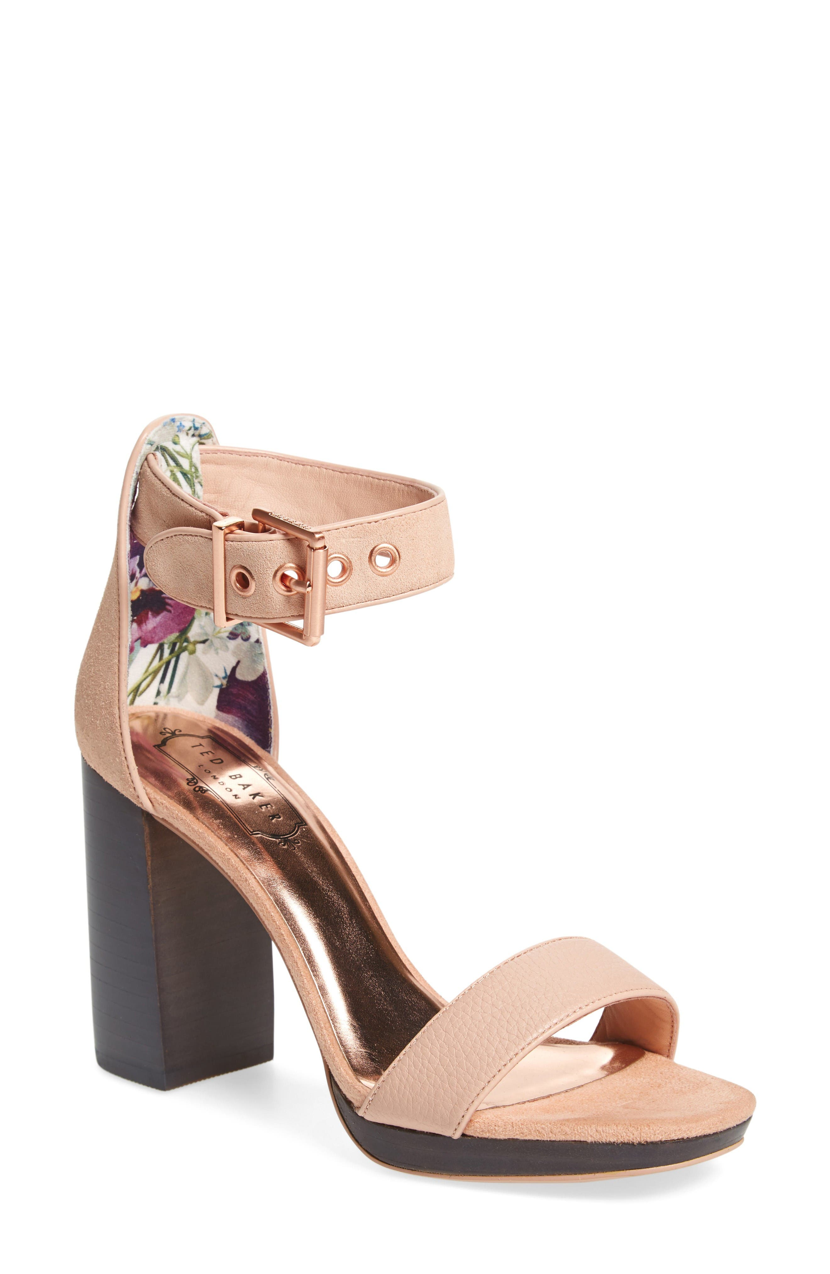 TED BAKER LONDON Lorno Sandal
