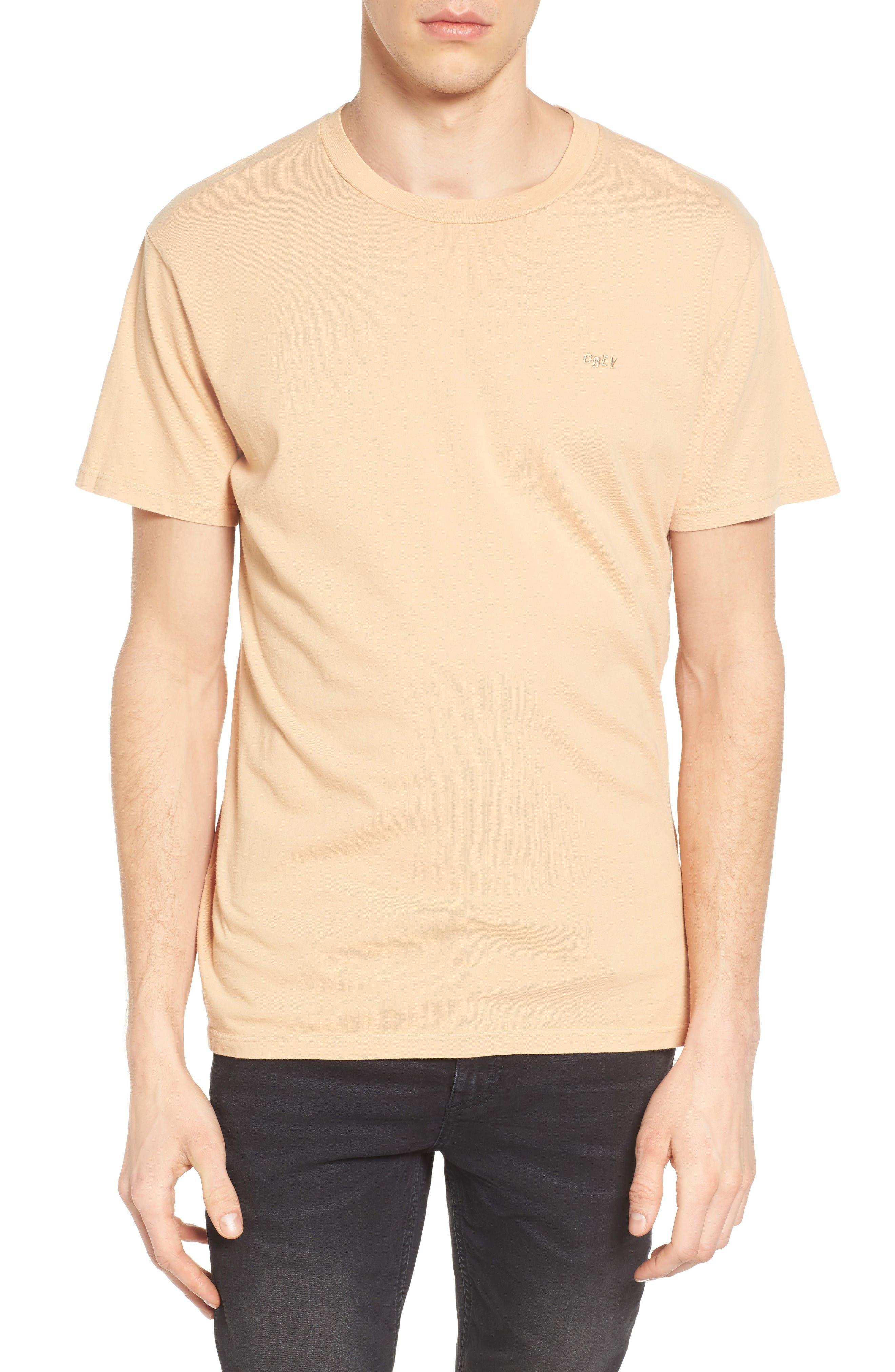 OBEY Jumble T-Shirt