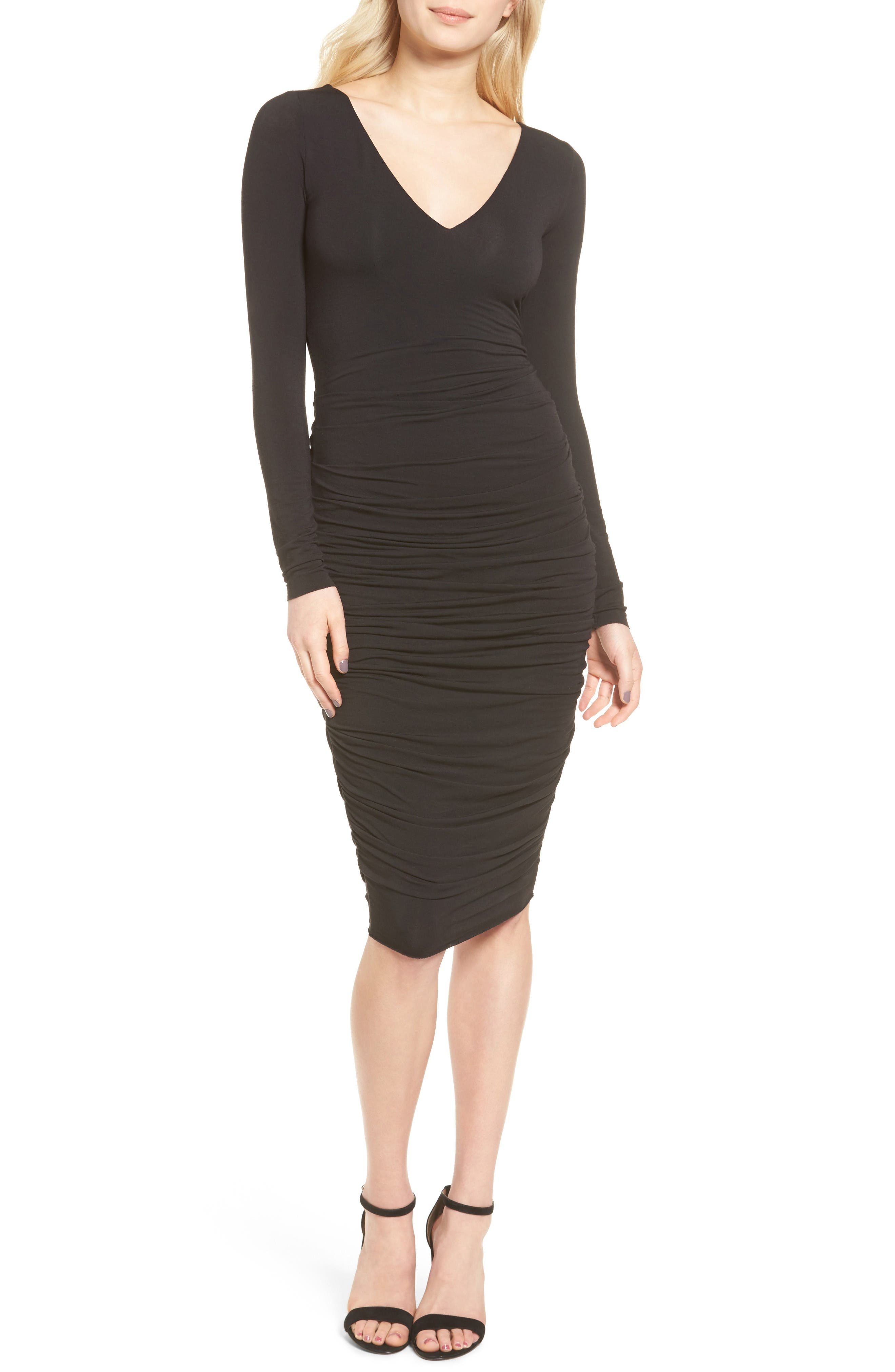 Bailey 44 Go the Distance Midi Dress