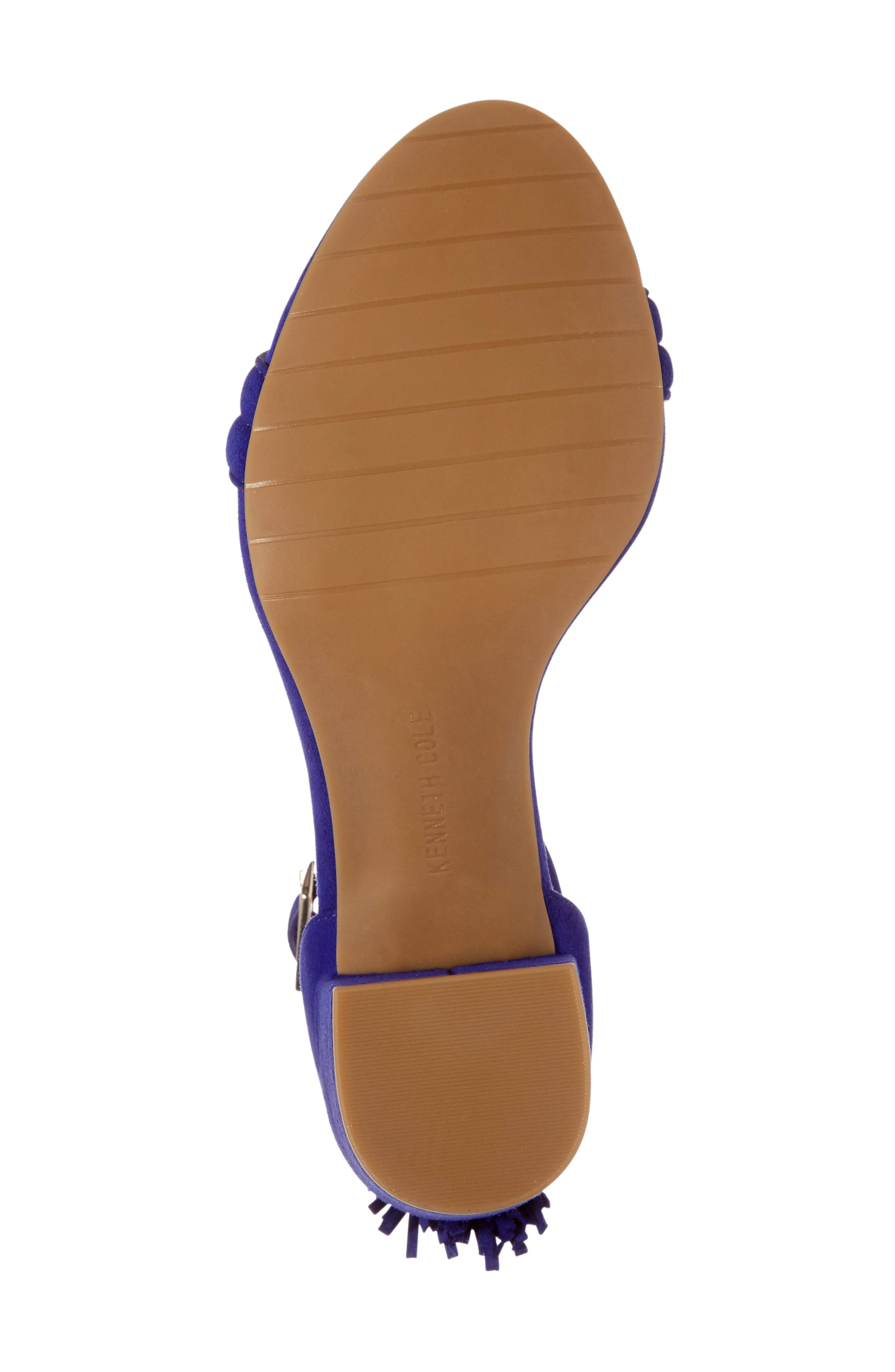 Alternate Image 4  - Kenneth Cole Harriet Ankle Strap Sandal (Women)