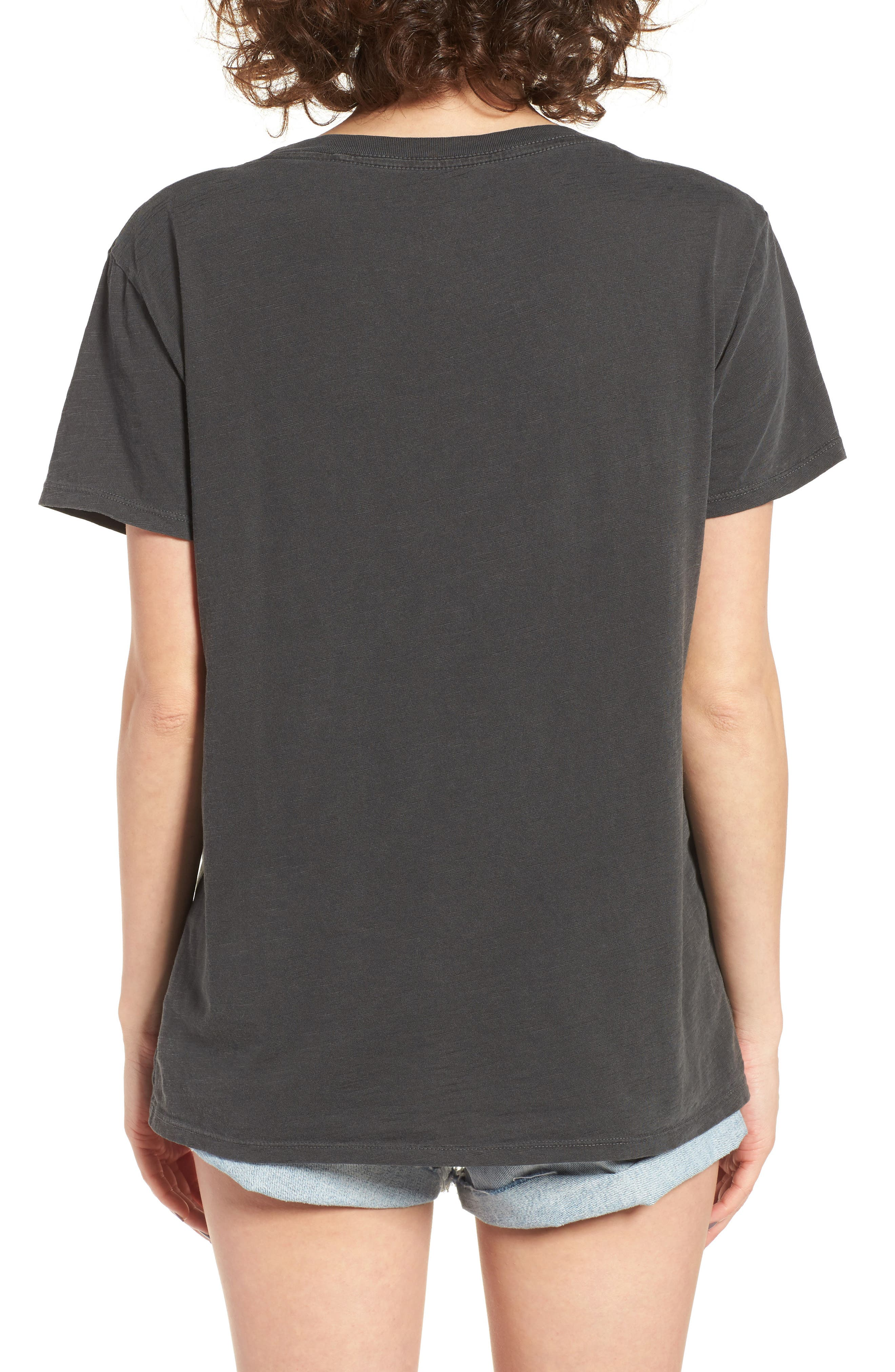 Alternate Image 2  - Billabong Must Go Graphic Tee