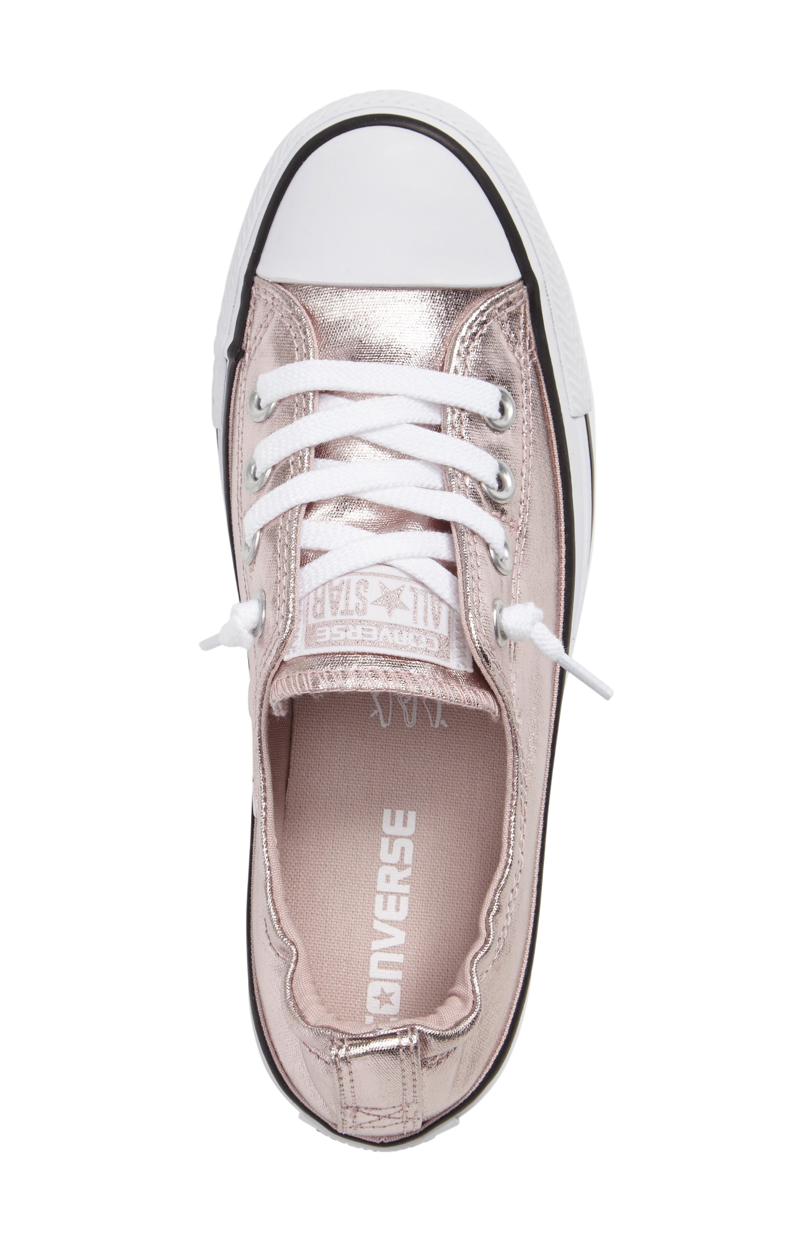 Alternate Image 3  - Converse Chuck Taylor® All Star® Shoreline Low Top Sneaker (Women)
