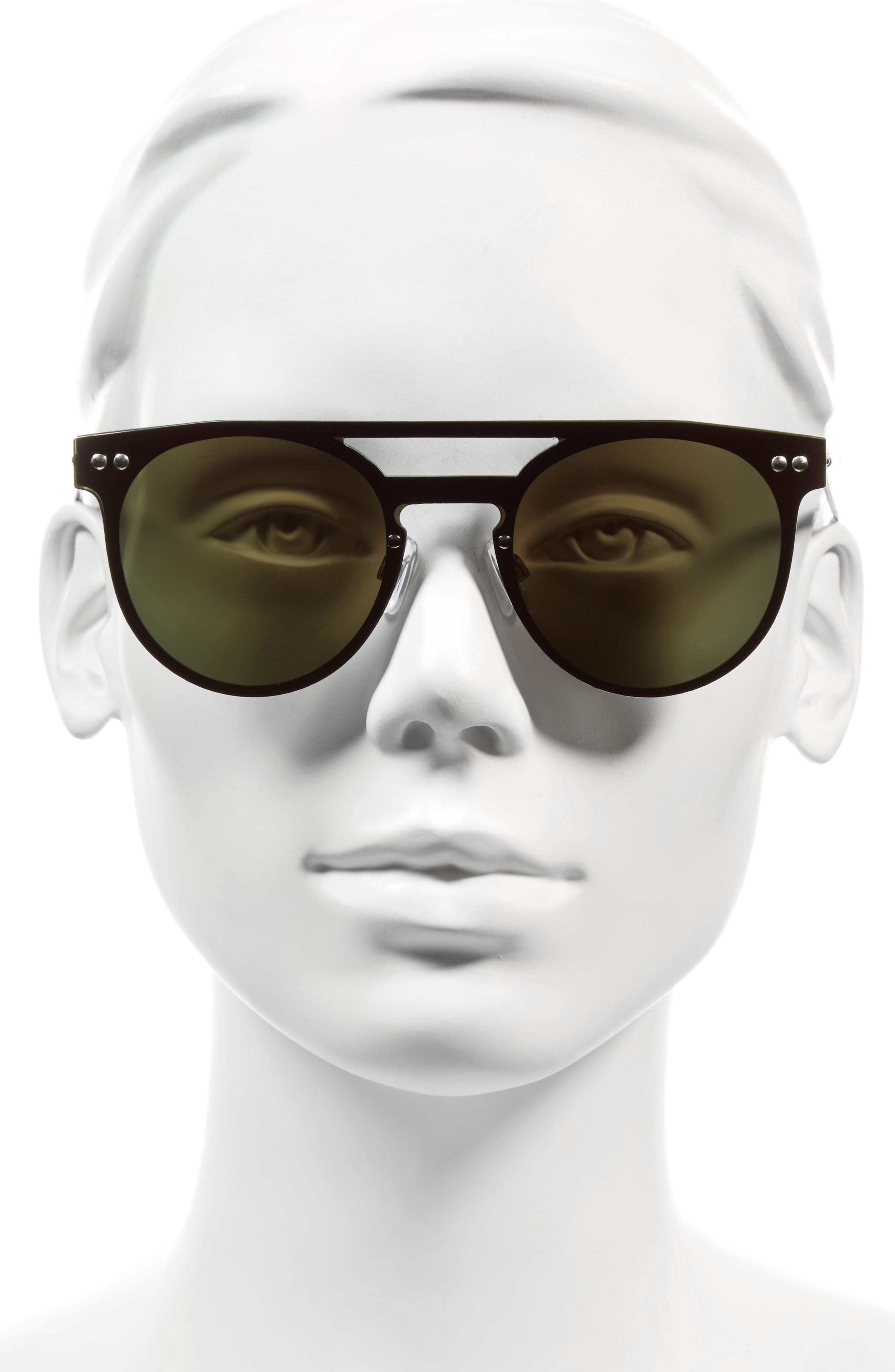 Alternate Image 2  - Spitfire Prime 49mm Frameless Sunglasses