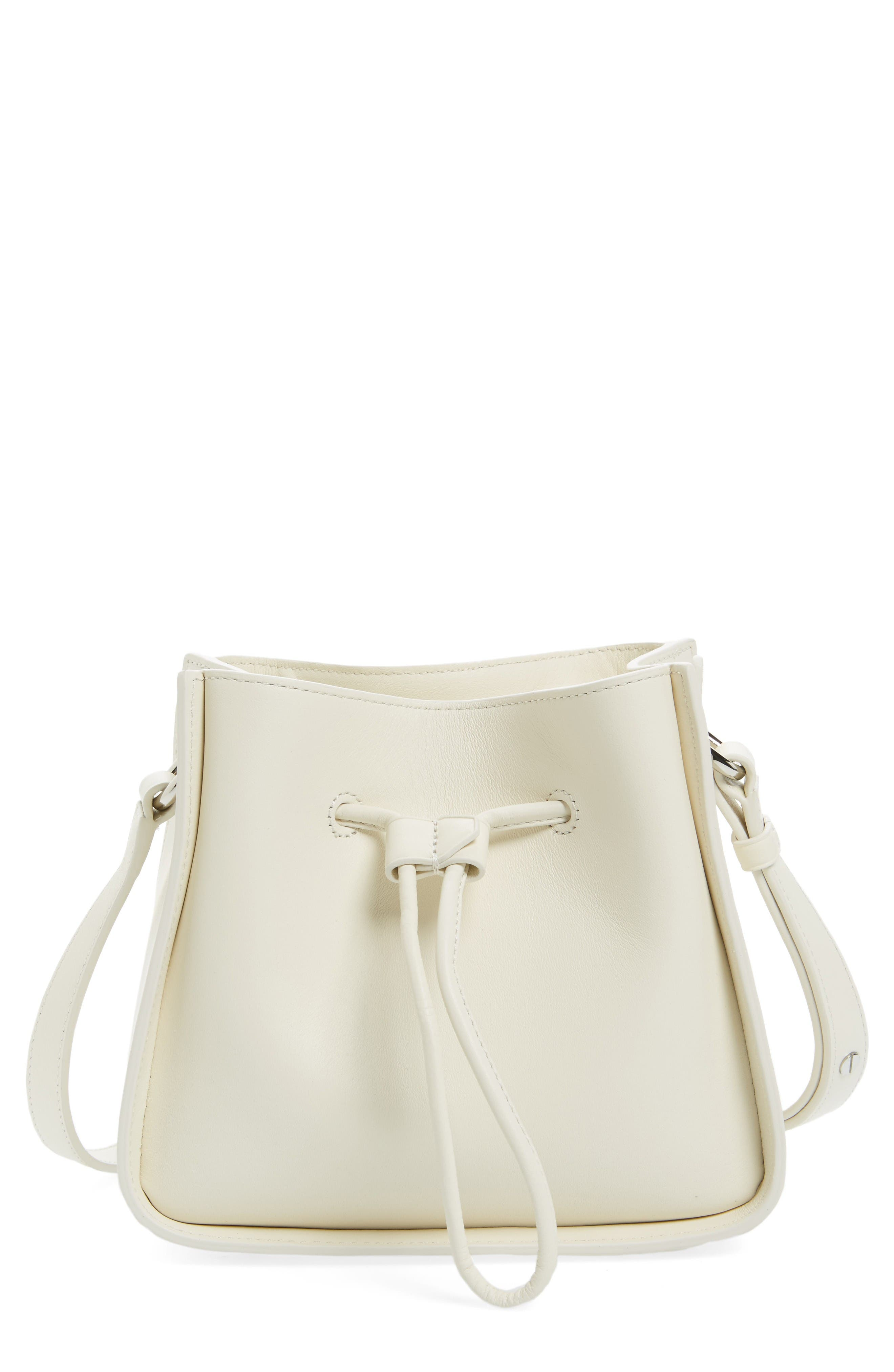 Main Image - 3.1 Phillip Lim Mini Soleil Leather Bucket Bag