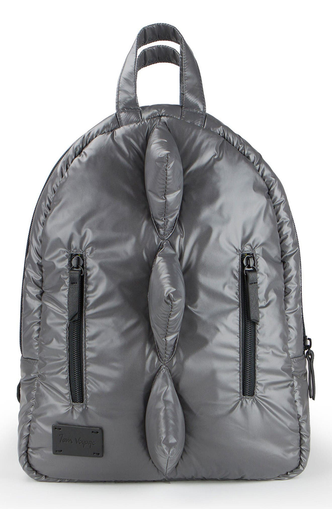 7 A.M. Enfant Dino Water Repellent Mini Backpack (Kids)