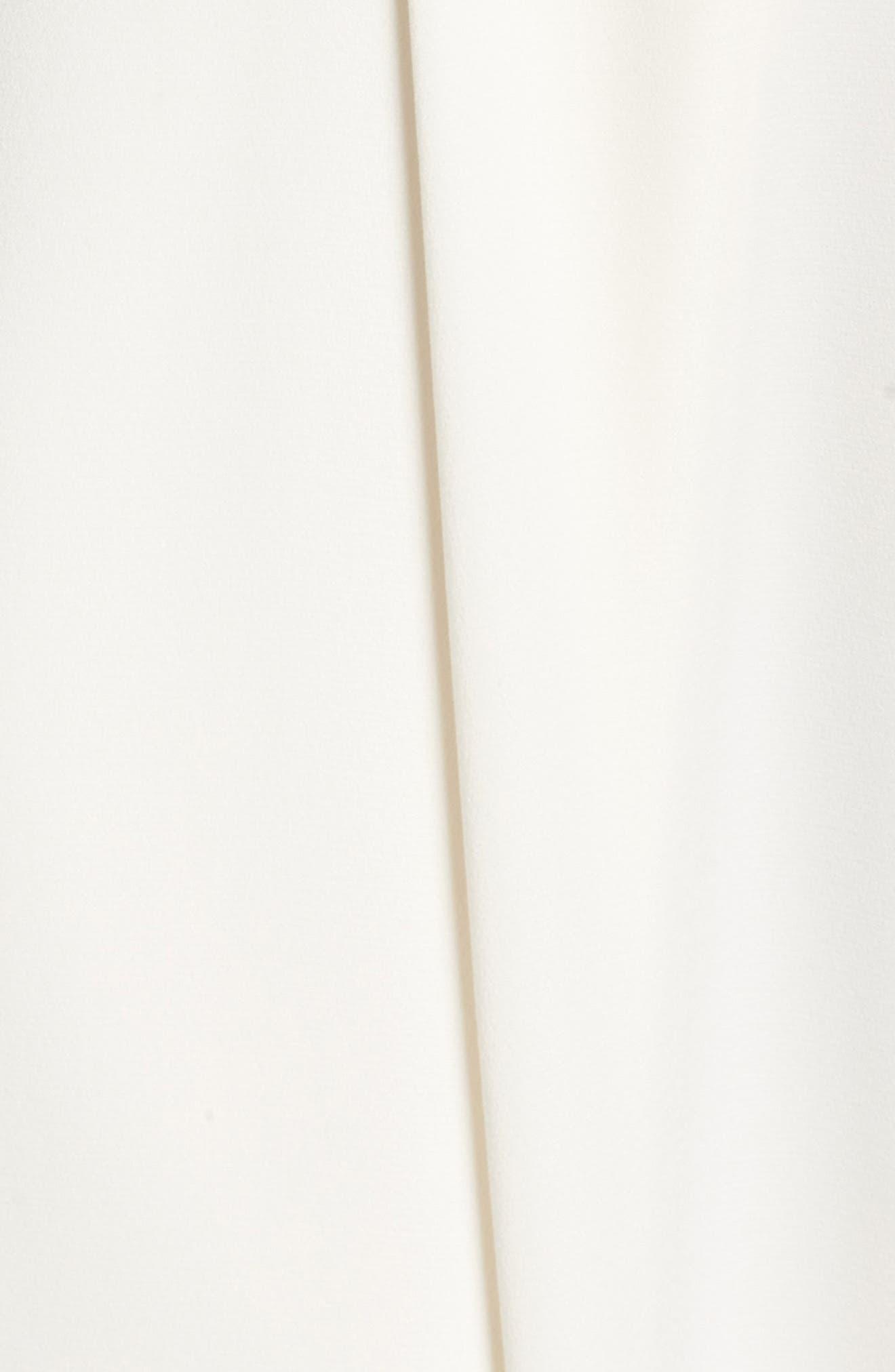 Alternate Image 5  - Jill Jill Stuart Popover Jumpsuit