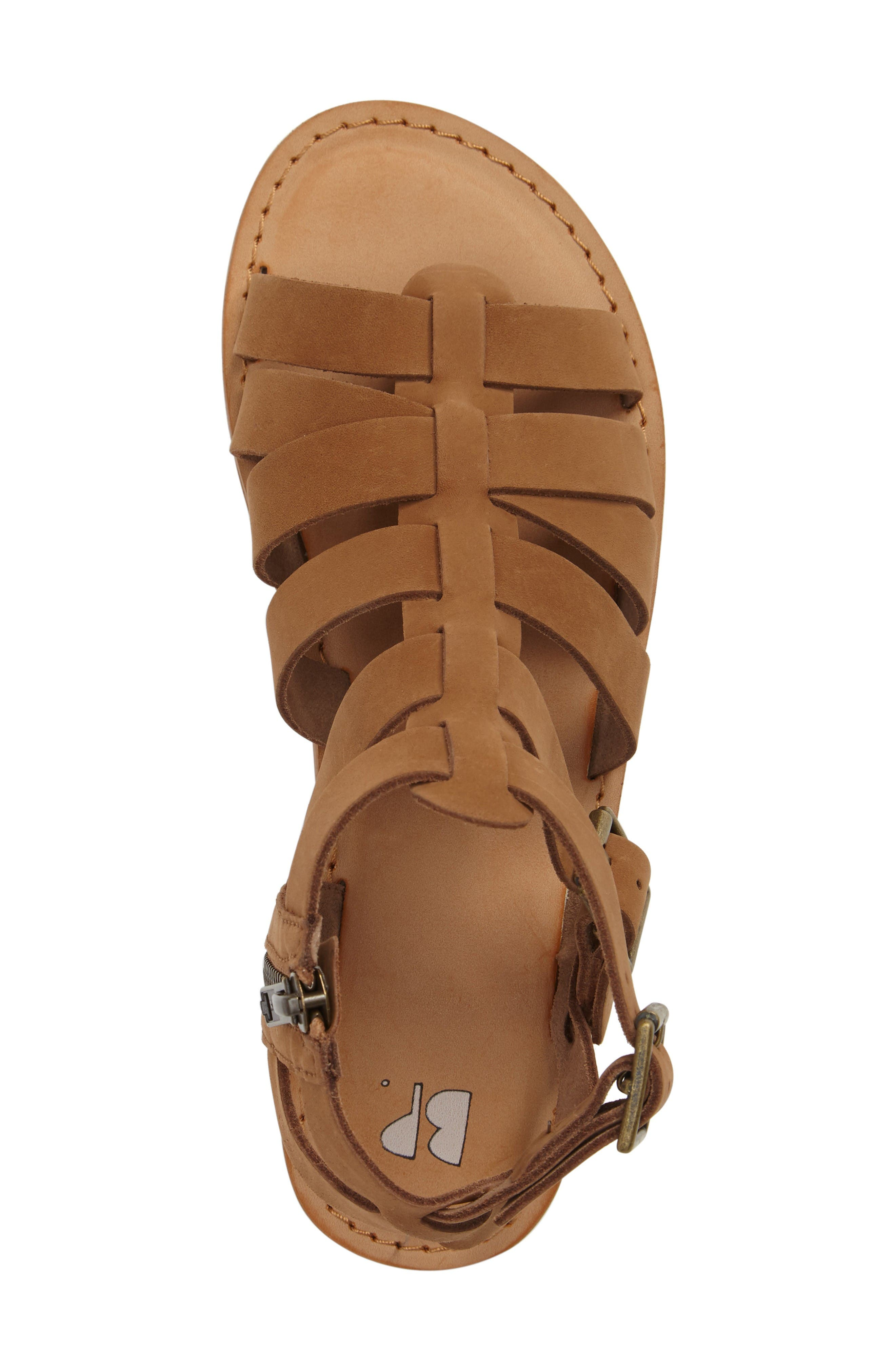 Alternate Image 5  - BP. Britt Gladiator Sandal (Women)