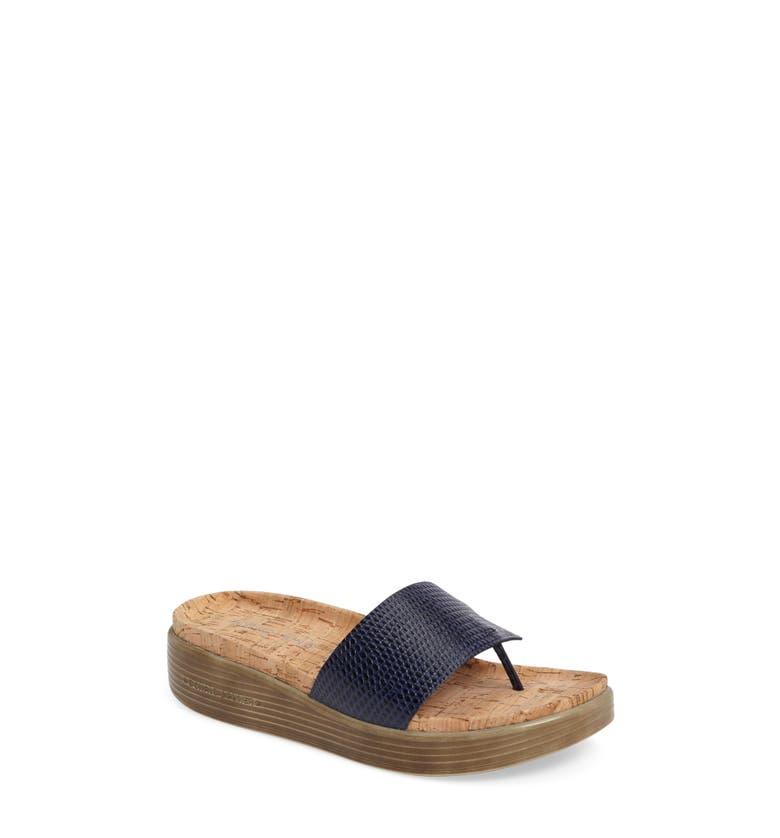 Donald J Pliner Fifi Slide Sandal Women Nordstrom