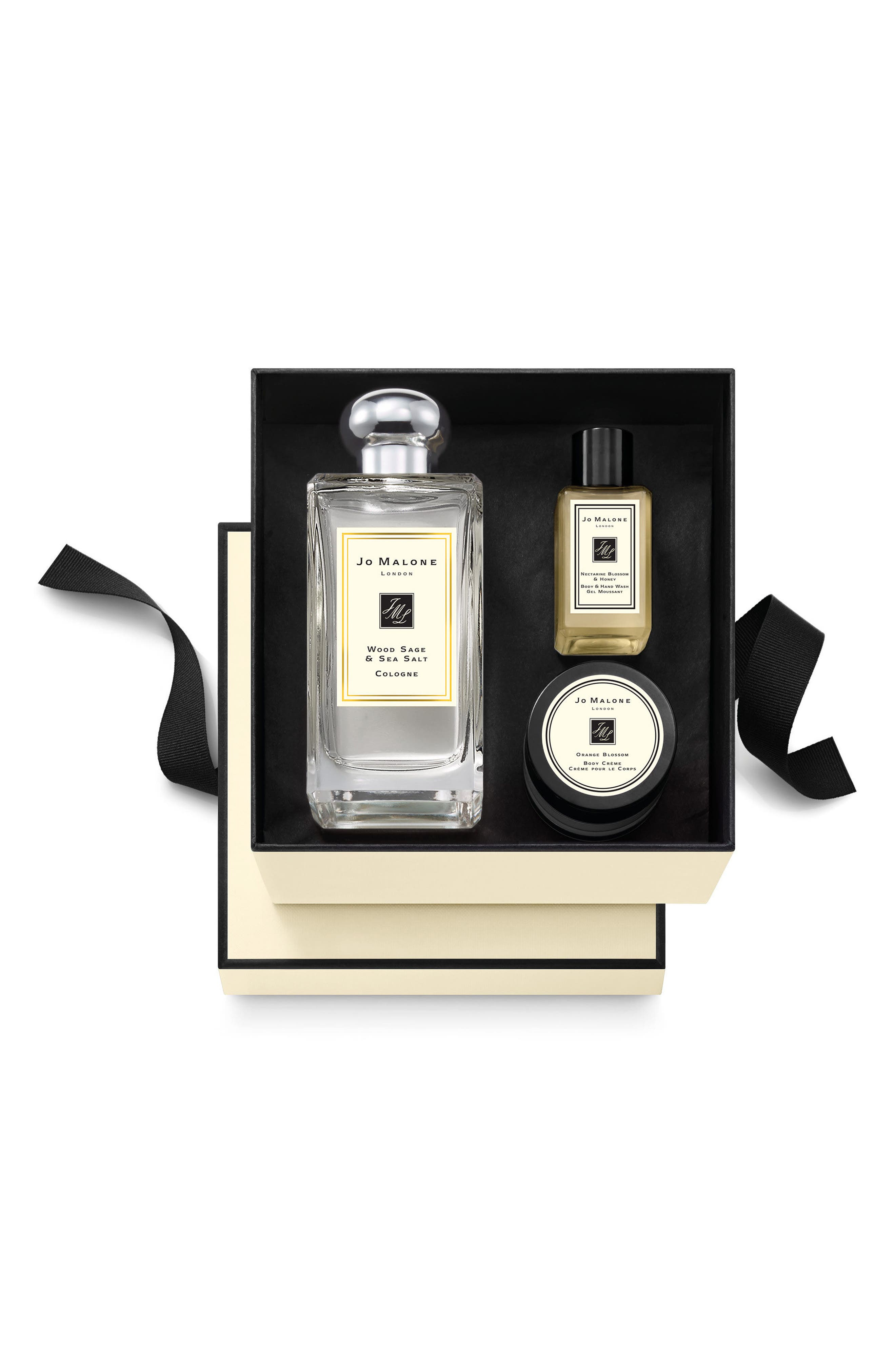 Alternate Image 1 Selected - Jo Malone London™ Playful & Lively Collection (Limited Edition)